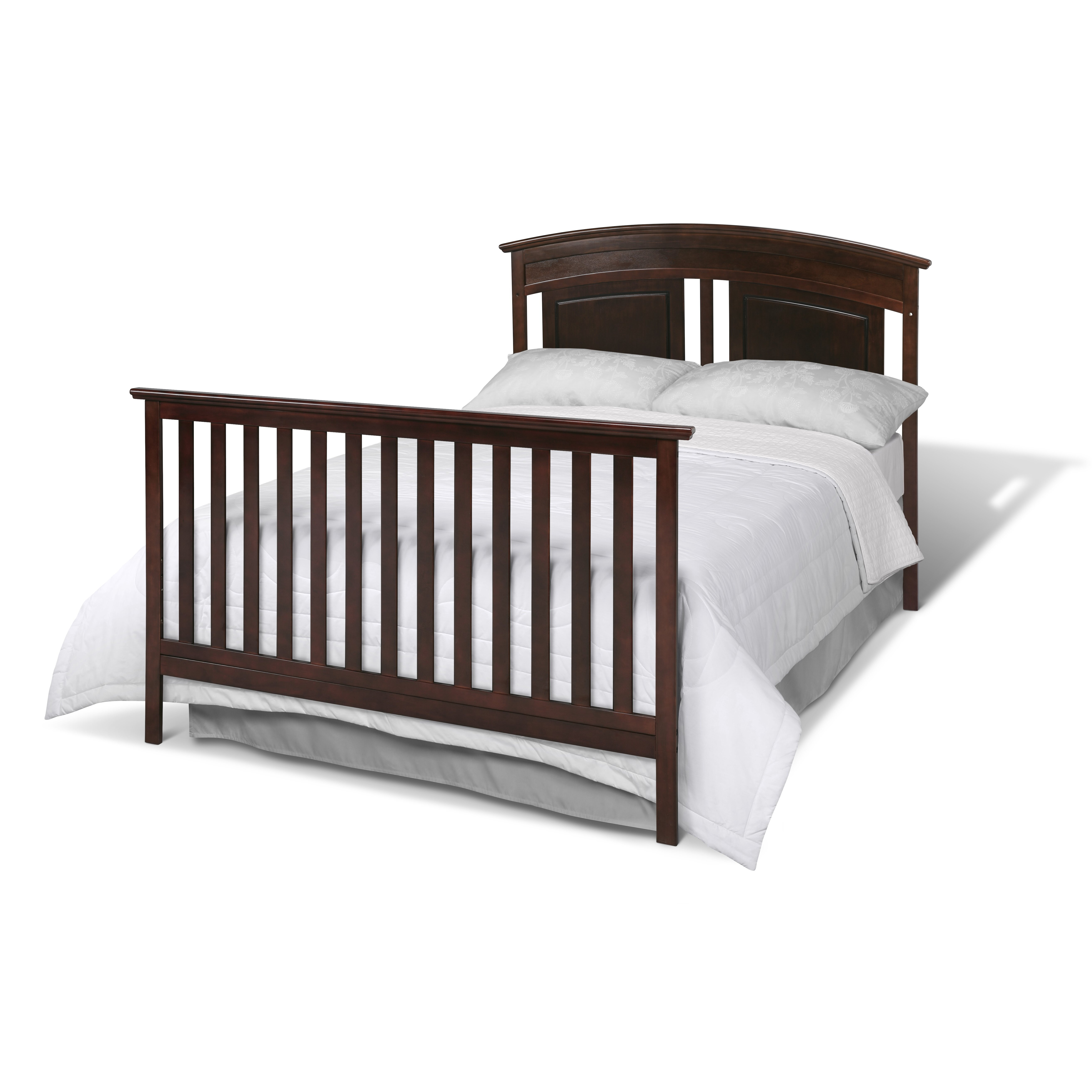 thomasville kids majestic 4 in 1 convertible crib baby nursery furniture relax emma crib