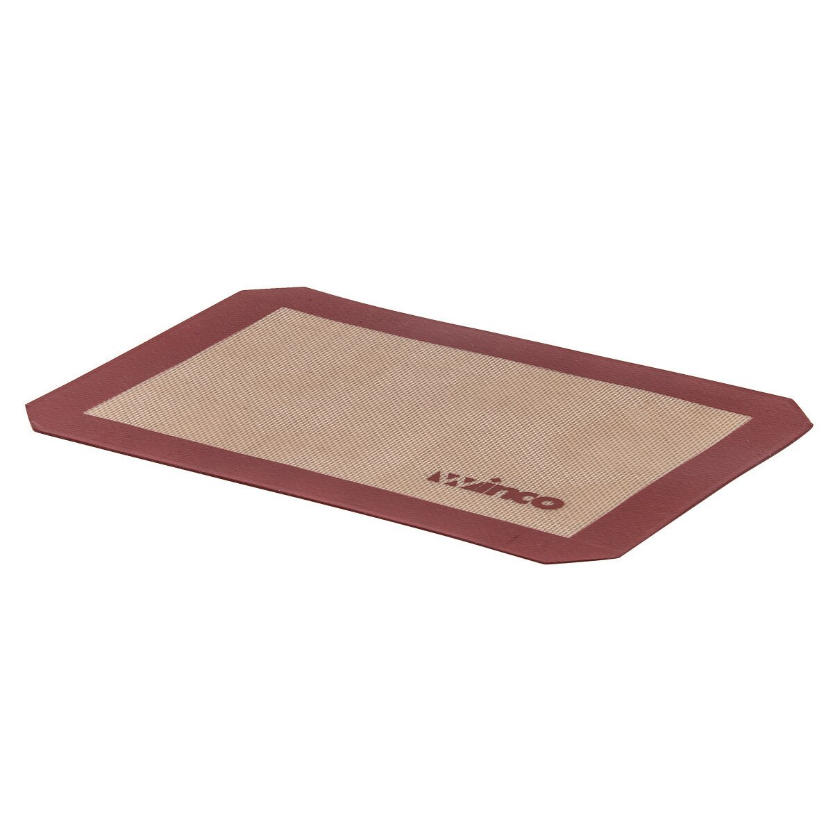 Winco Silicone Baking Mat Amp Reviews Wayfair