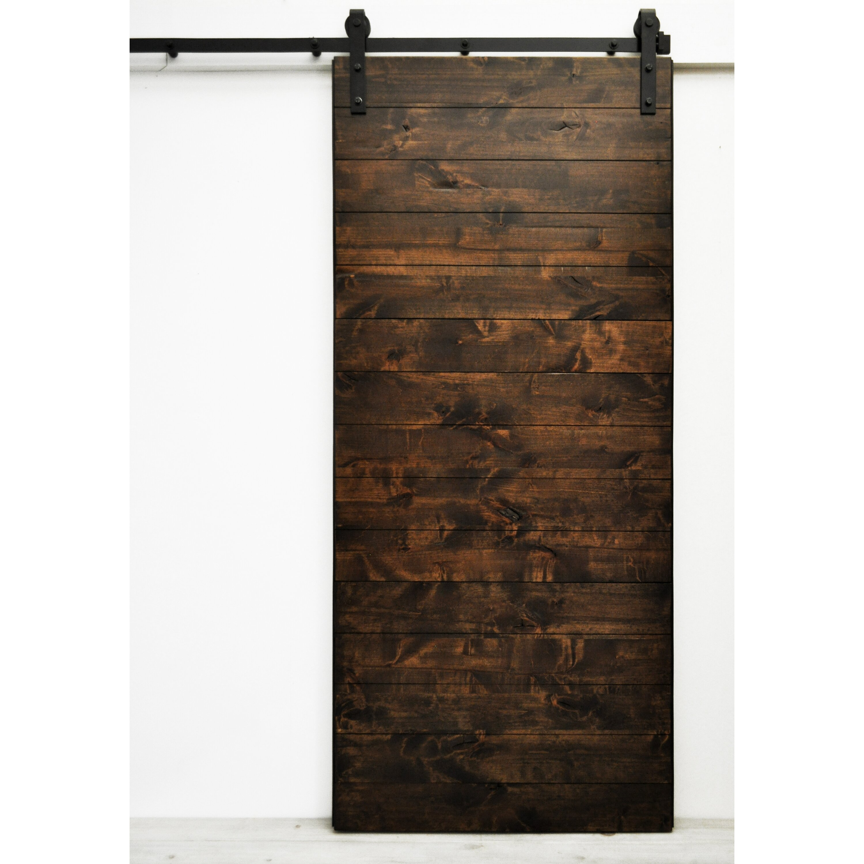 Wonderful image of Home Improvement Hardware & Building Materials Barn Interior Doors  with #935F38 color and 3000x3000 pixels