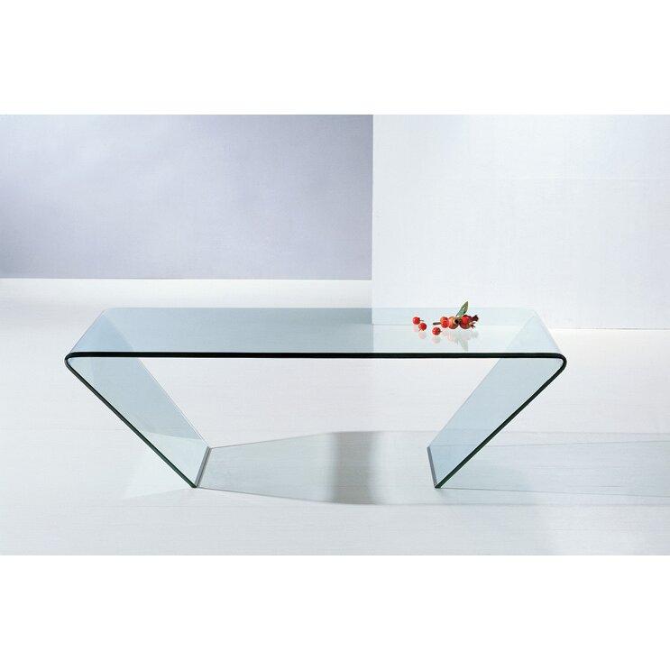 J M Furniture Modern Coffee Table Ii Reviews Wayfair