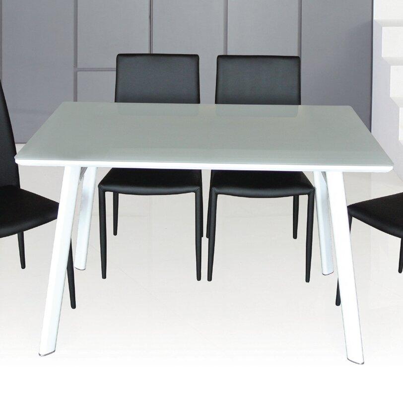 J M Furniture Height Dining Table Reviews Wayfair