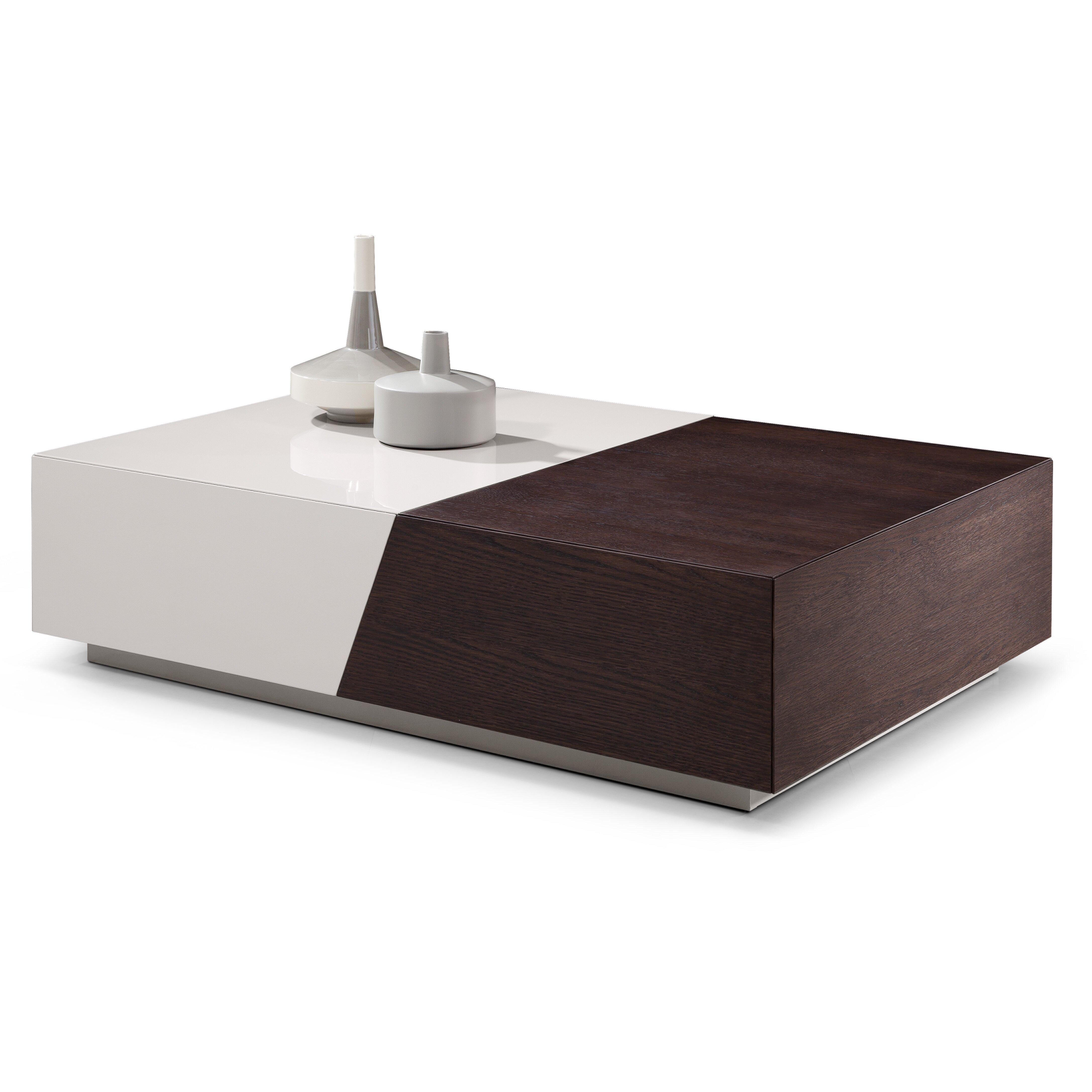 J M Furniture P567a Coffee Table Reviews Wayfair