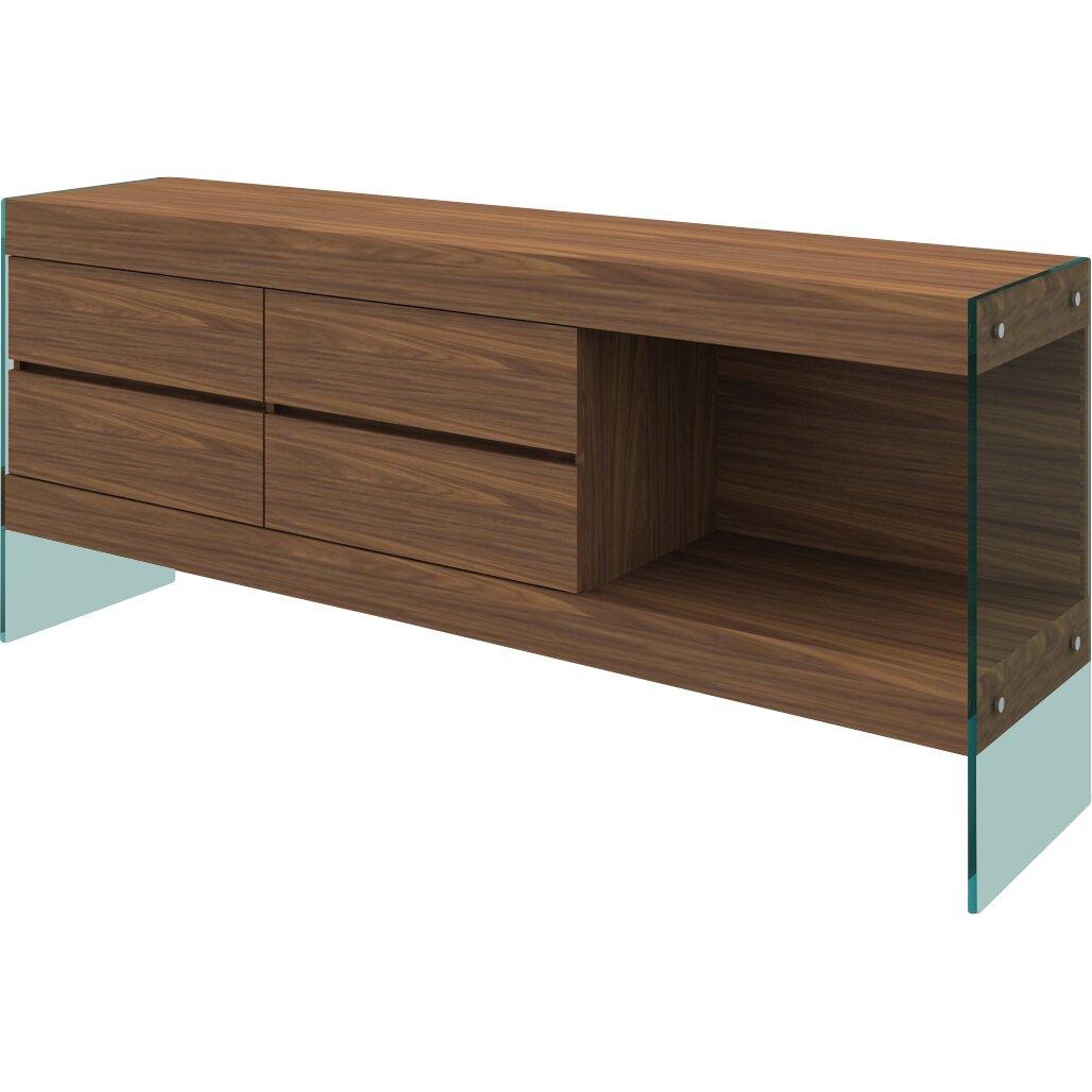 J m furniture elm buffet reviews wayfair for Elm furniture