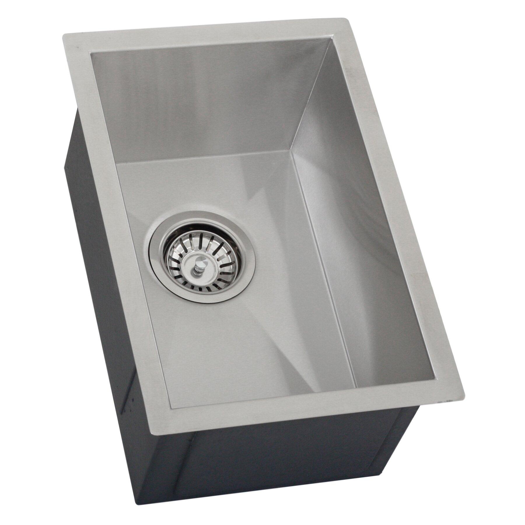 Ticor Sinks Ticor 12