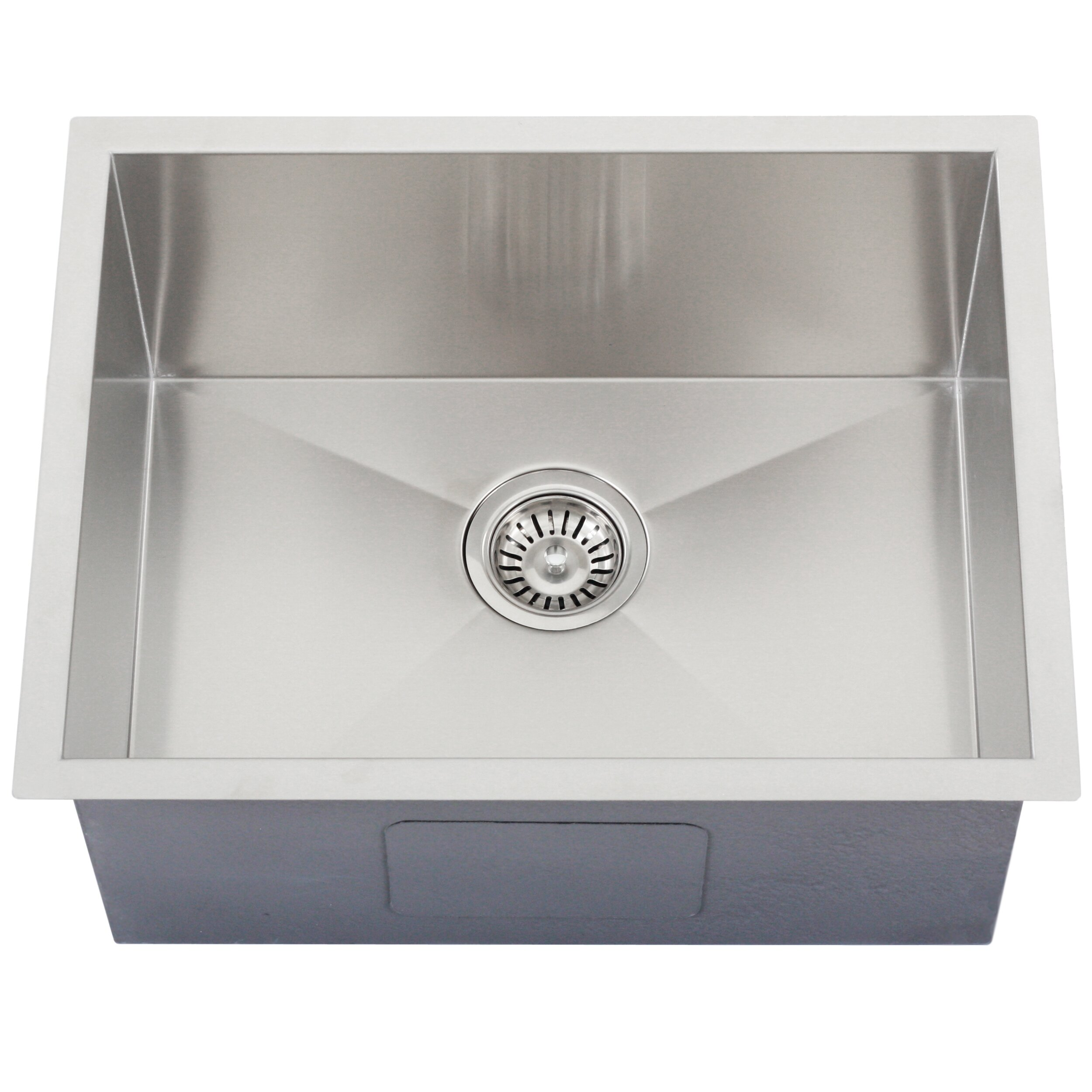 Ticor Stainless Steel Kitchen Sink