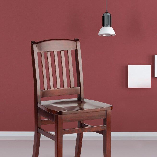 Holsag bulldog side chair reviews wayfair