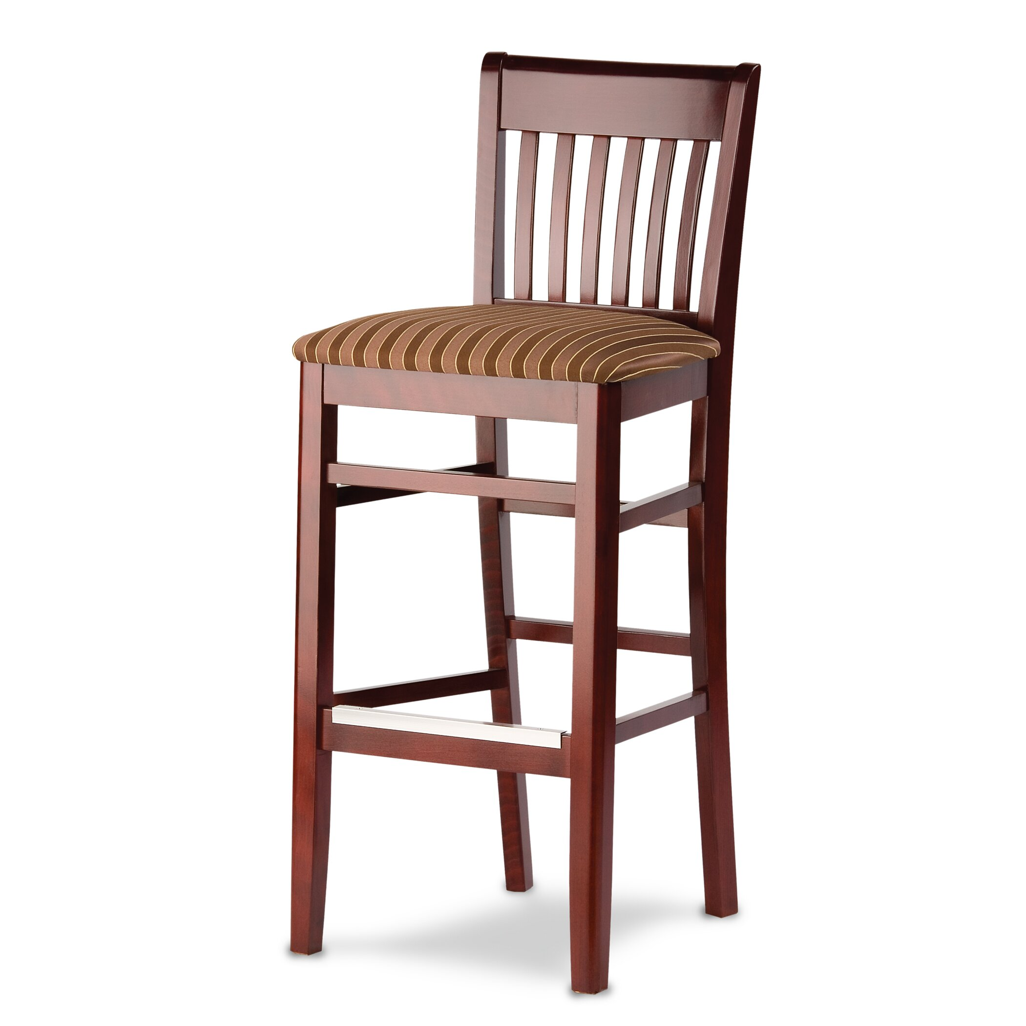 Holsag Henry Bar Stool Reviews Wayfair