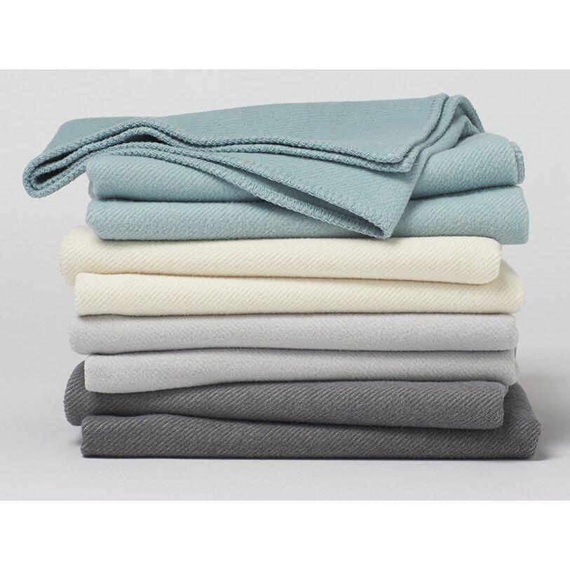Coyuchi Carmel Washable Blanket Wayfair