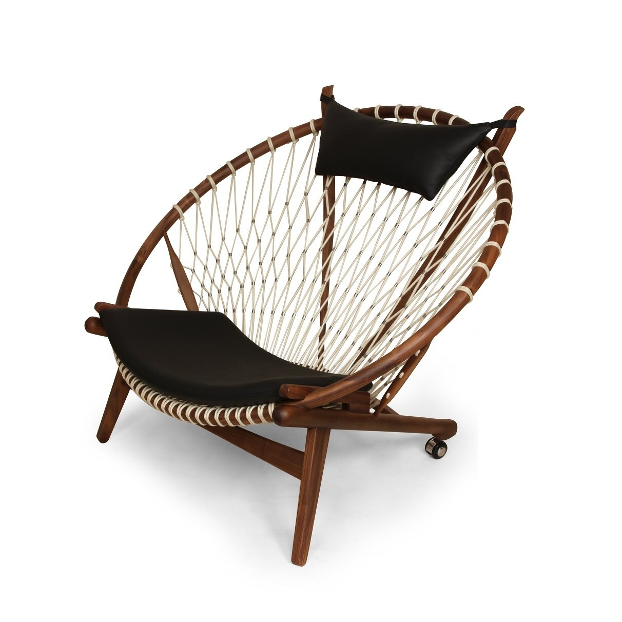 Stilnovo The Hoop Lounge Chair