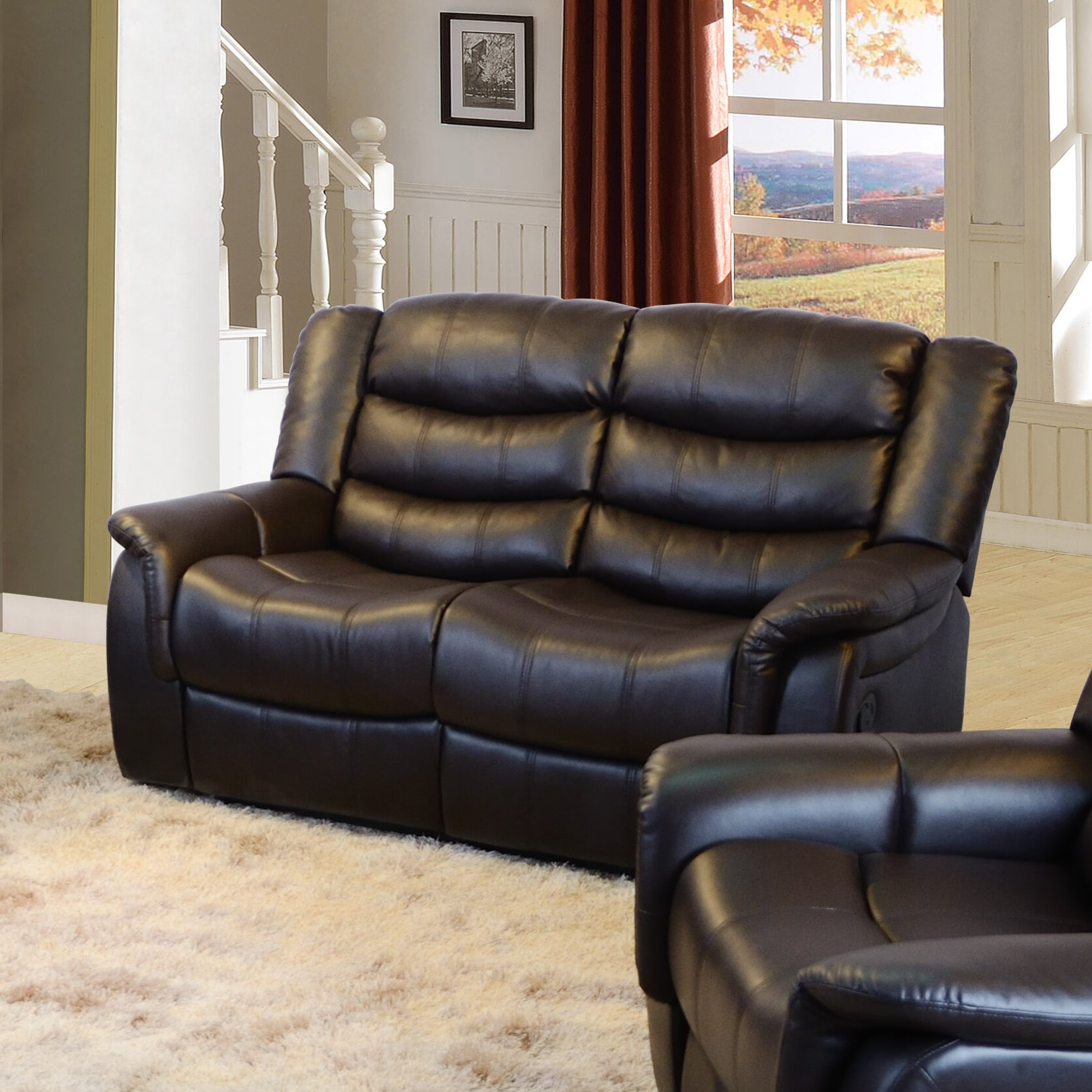 beverly fine furniture madison living room collection