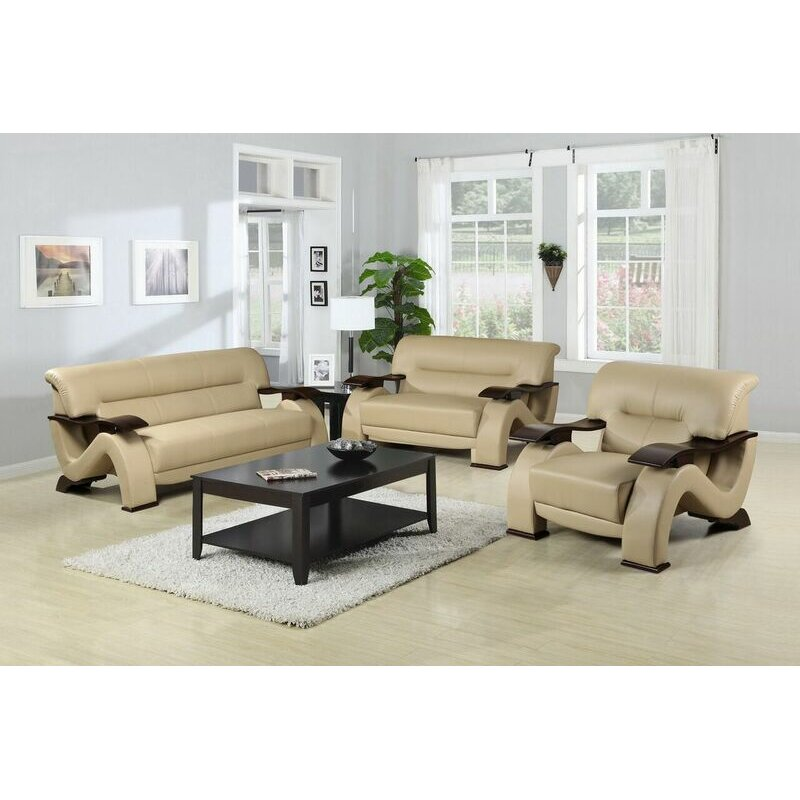 Beverly Fine Furniture Ace 2 Piece Living Room Set Wayfair