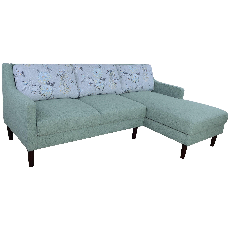 Beverly Fine Furniture Vovo Sectional Wayfair