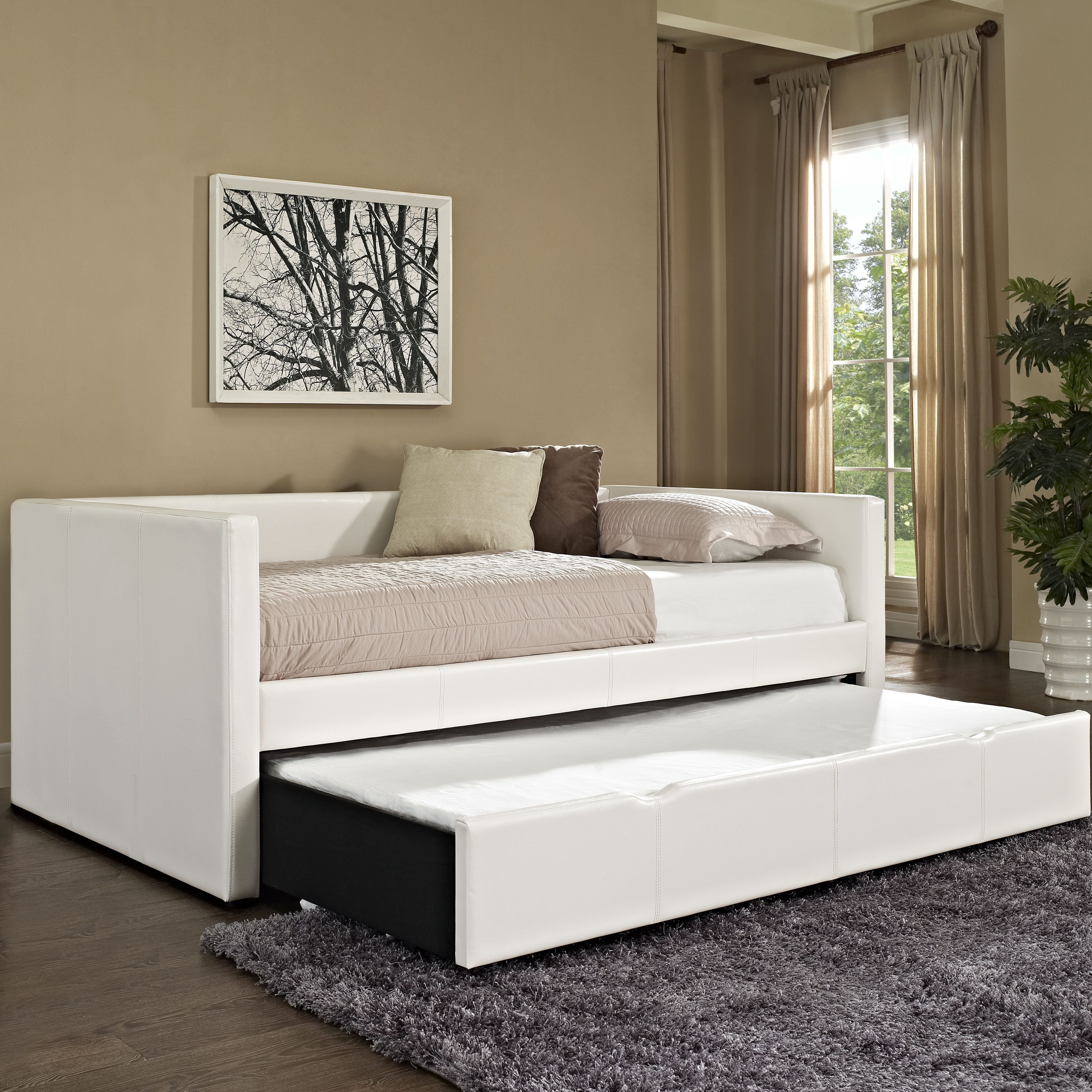 Standard Furniture Lindsey Daybed With Trundle & Reviews