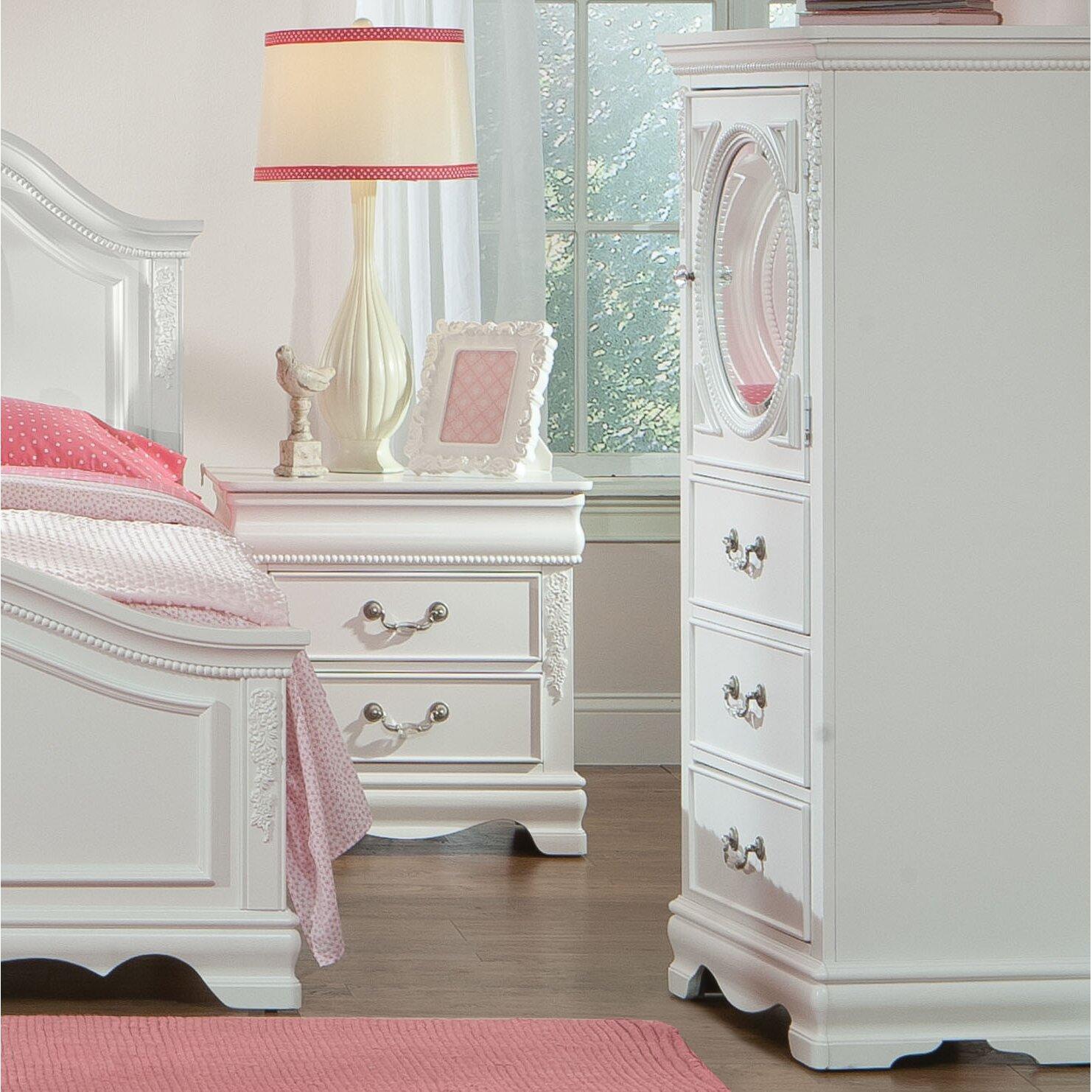 ... Bedroom Furniture Kids Bedroom Sets Standard Furniture SKU: SJ6327