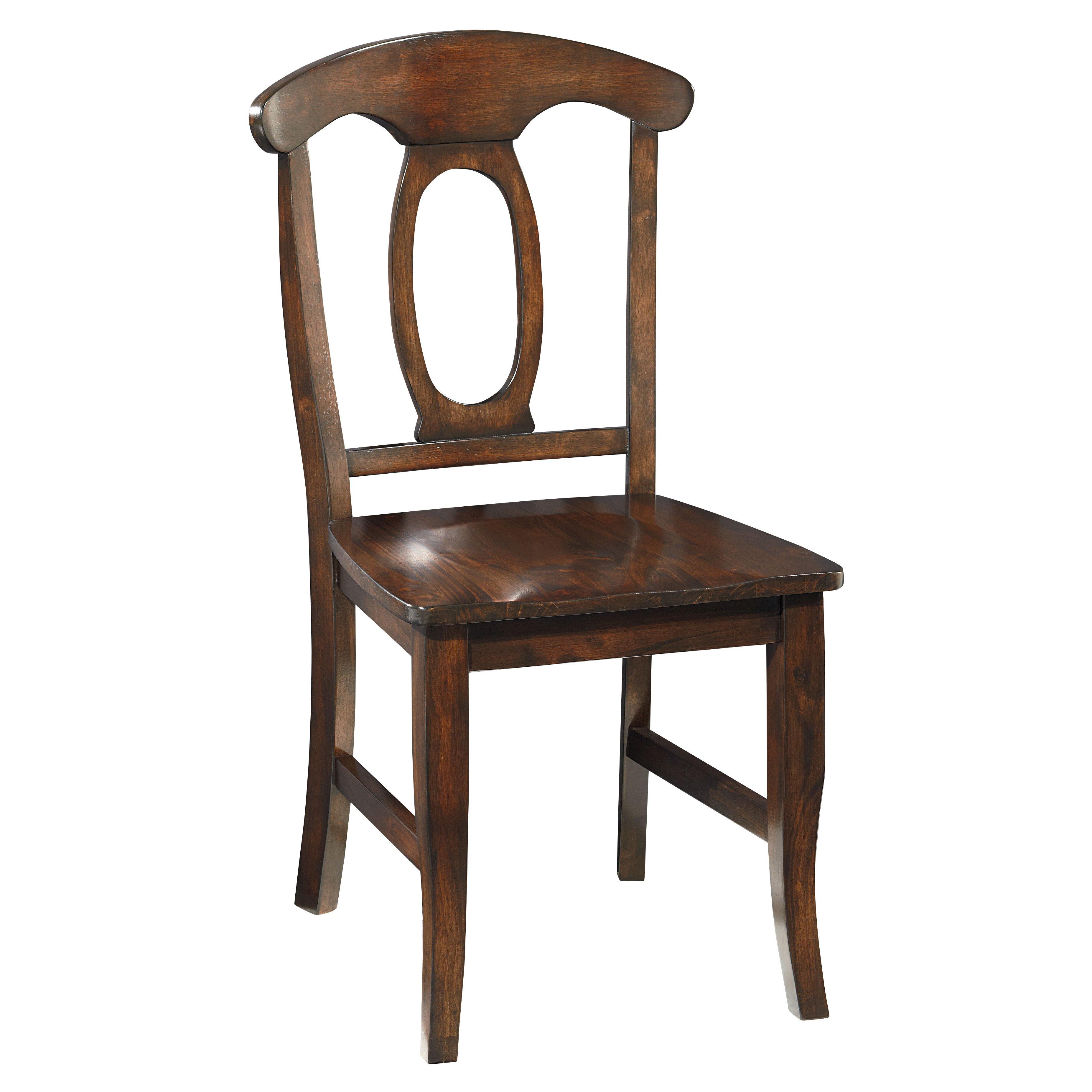 Standard furniture larkin side chair reviews wayfair for Wayfair shop furniture