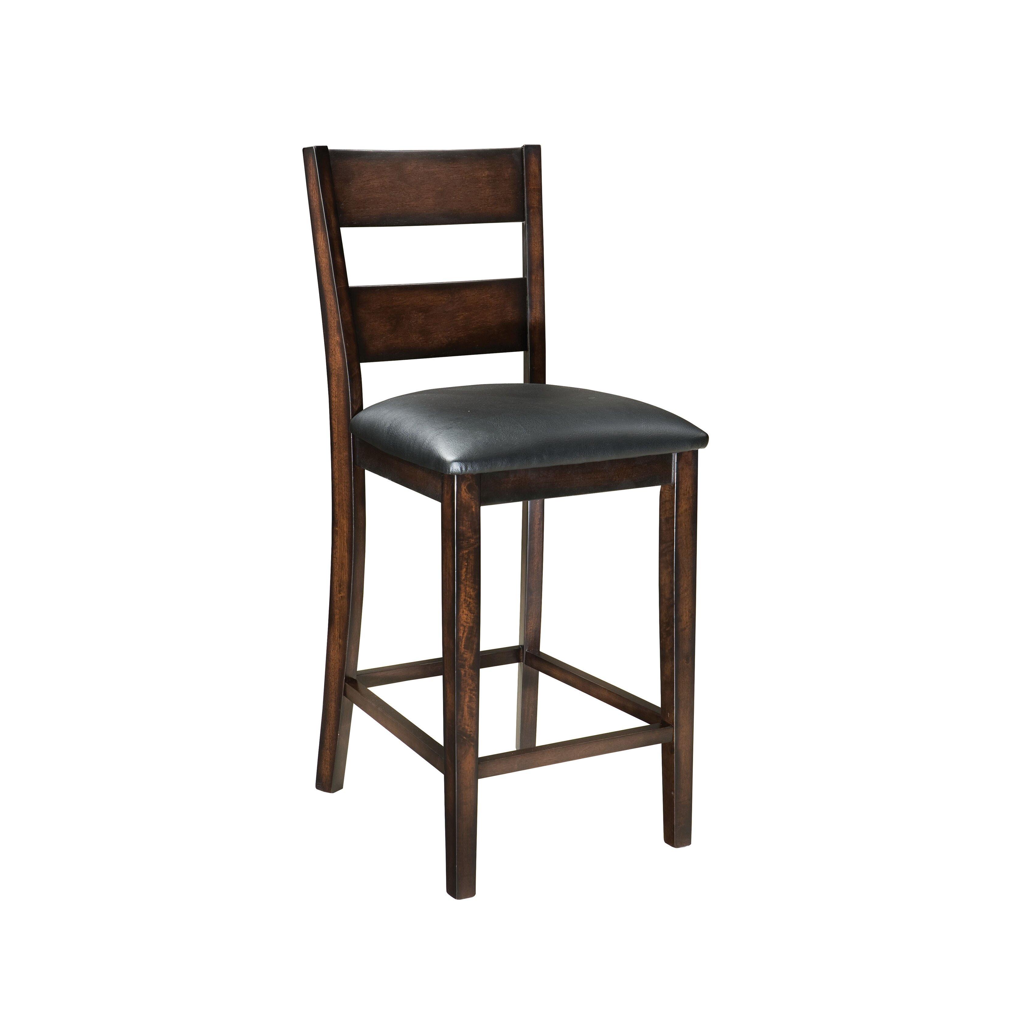 Standard furniture 24 bar stool wayfair - Standard height for bar stools ...