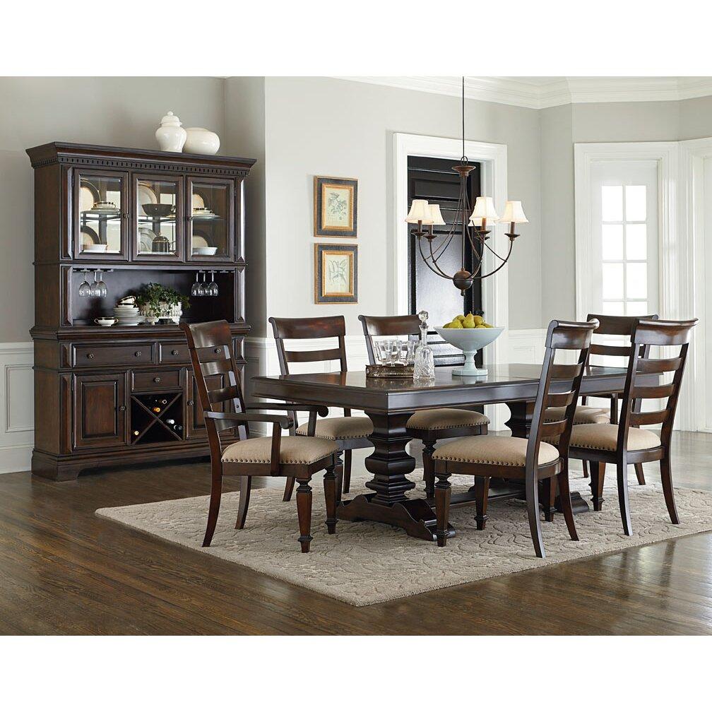 Standard Furniture Charleston China Cabinet Wayfair