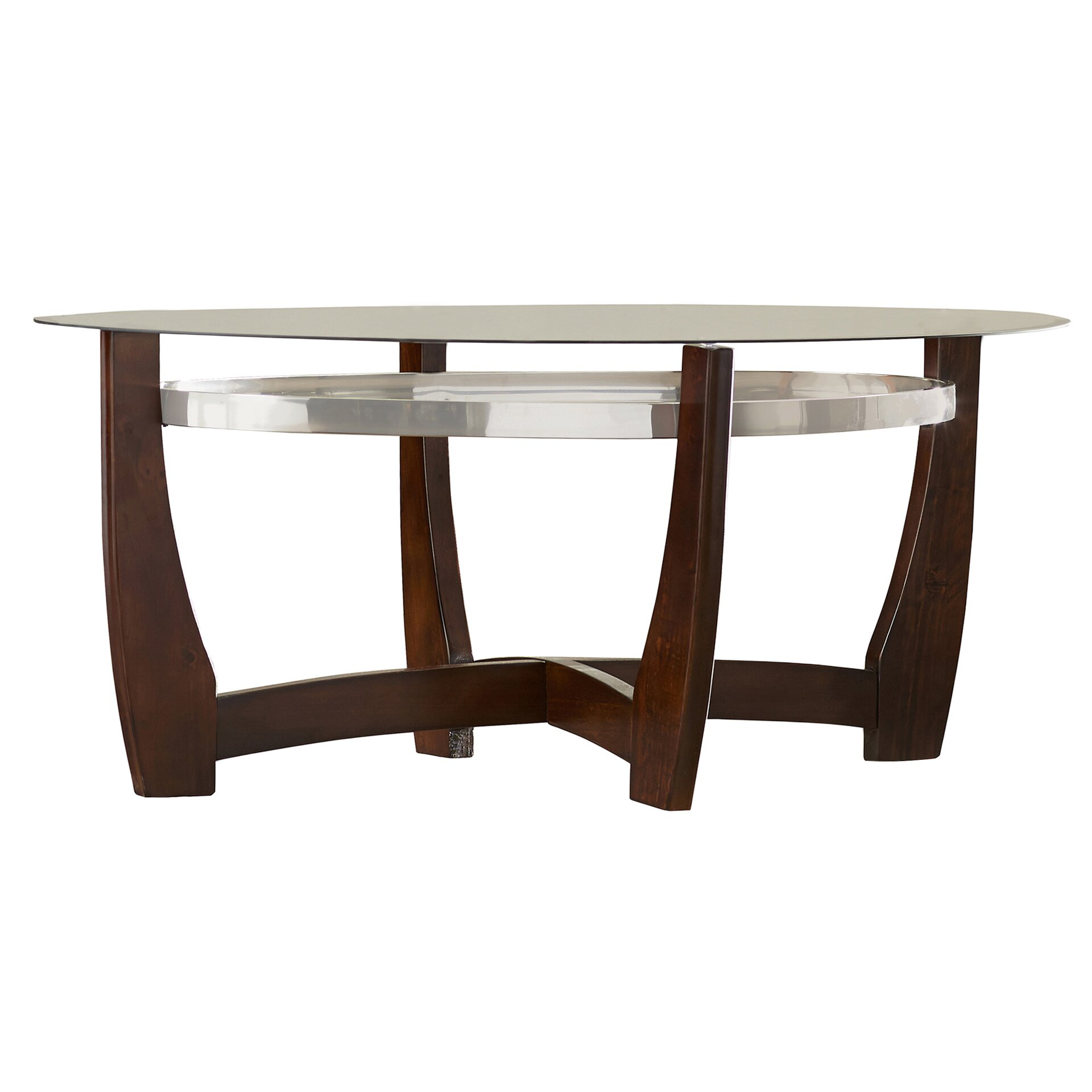 Standard furniture apollo 3 piece coffee table set reviews wayfair 3 set coffee tables