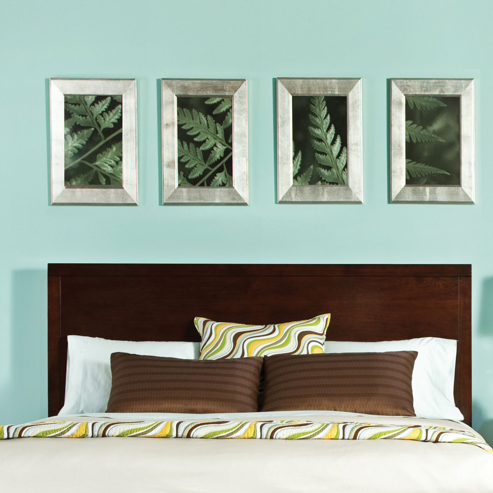 Standard Furniture Metro Panel Customizable Bedroom Set Reviews Wayfair