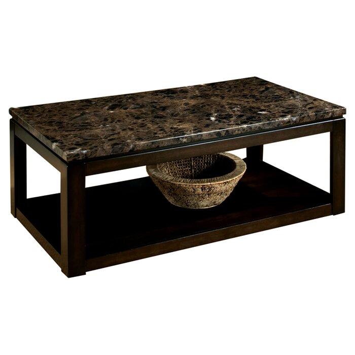 Standard Furniture Bella Coffee Table Amp Reviews Wayfair