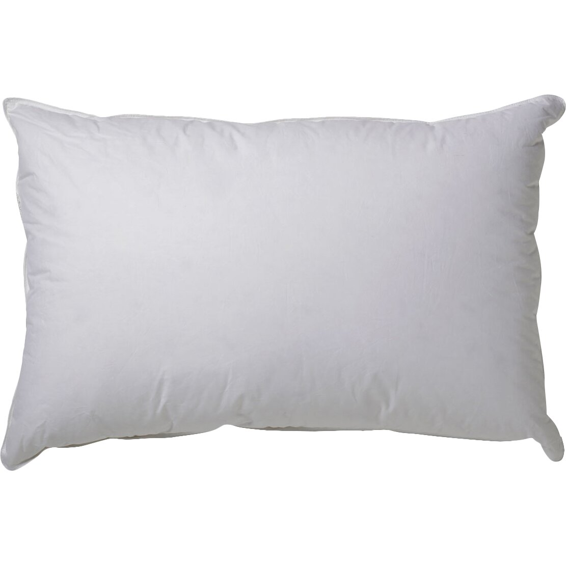 ELuxury Supply Extra Soft Down Pillow