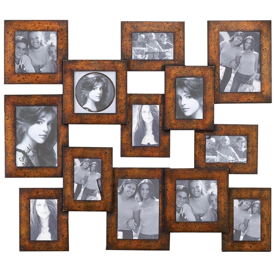 Cole Amp Grey Waterfront 13 Opening Hanging Picture Frame