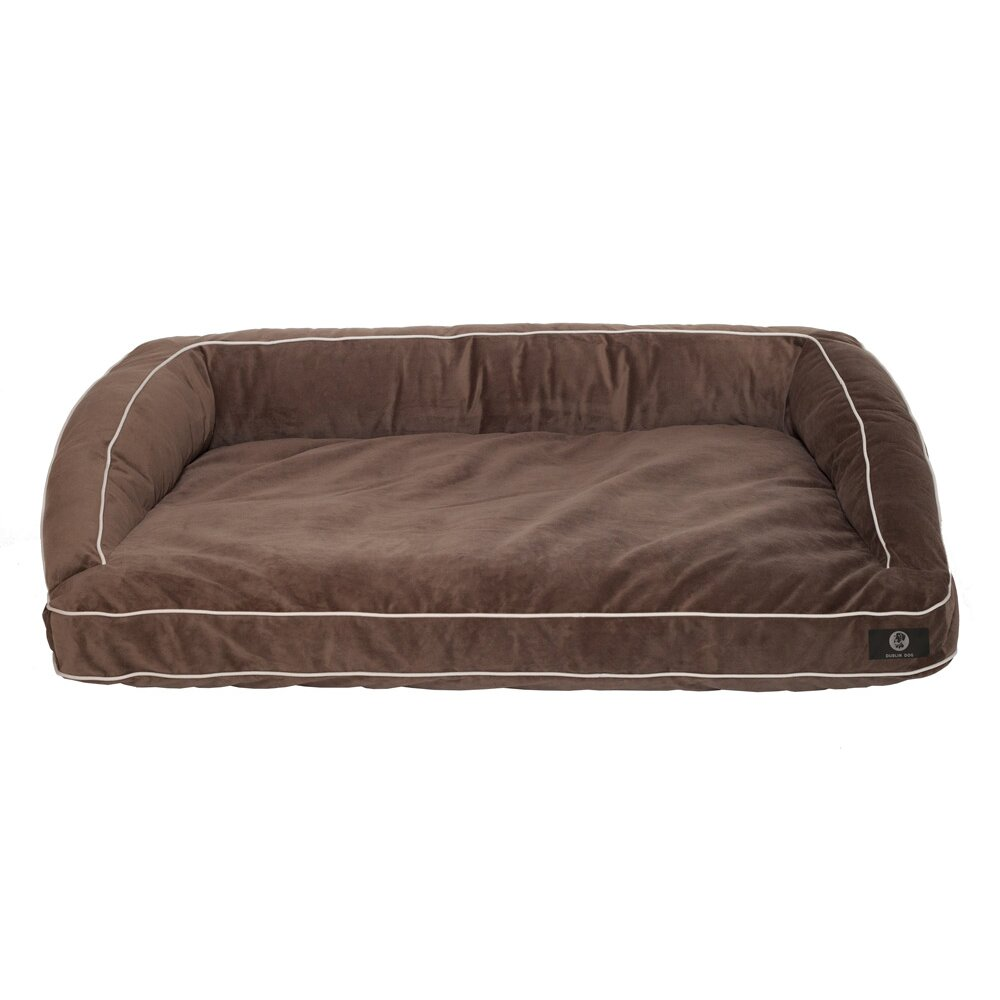 Sofa Dog Bed 28 Images Furhaven Quilted Orthopedic Sofa Dog Bed Pet Bed Ebay Enchanted Home