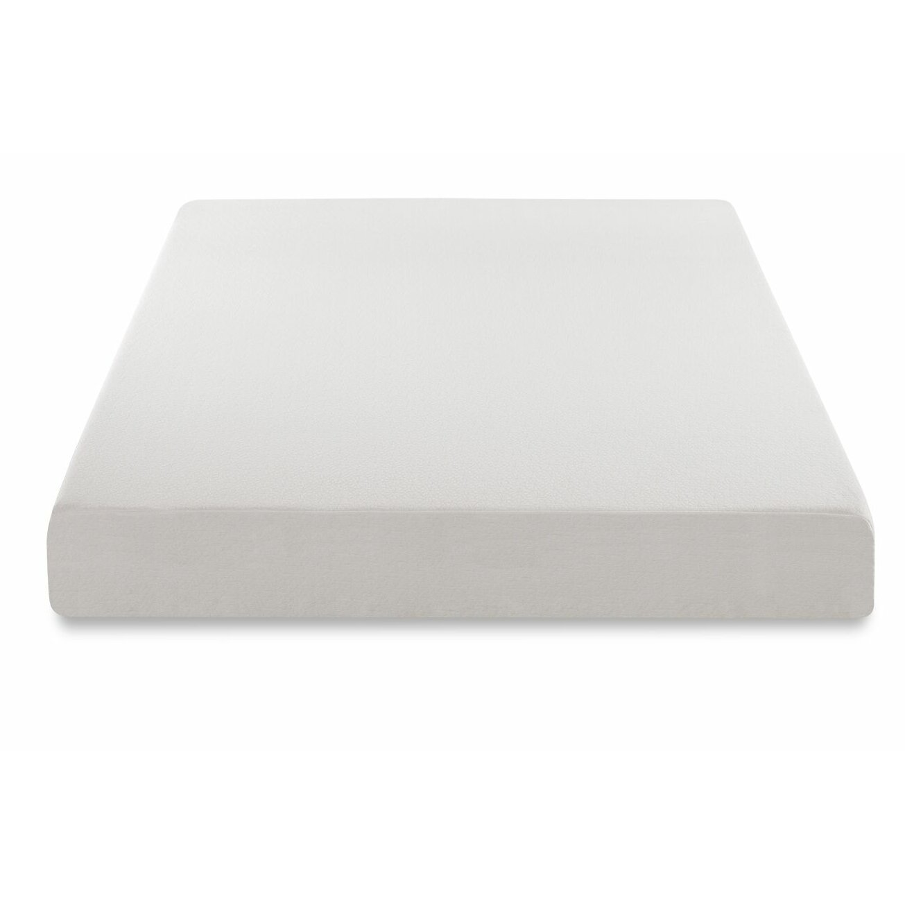 """OrthoTherapy Select 10"""" Memory Foam Mattress & Reviews"""