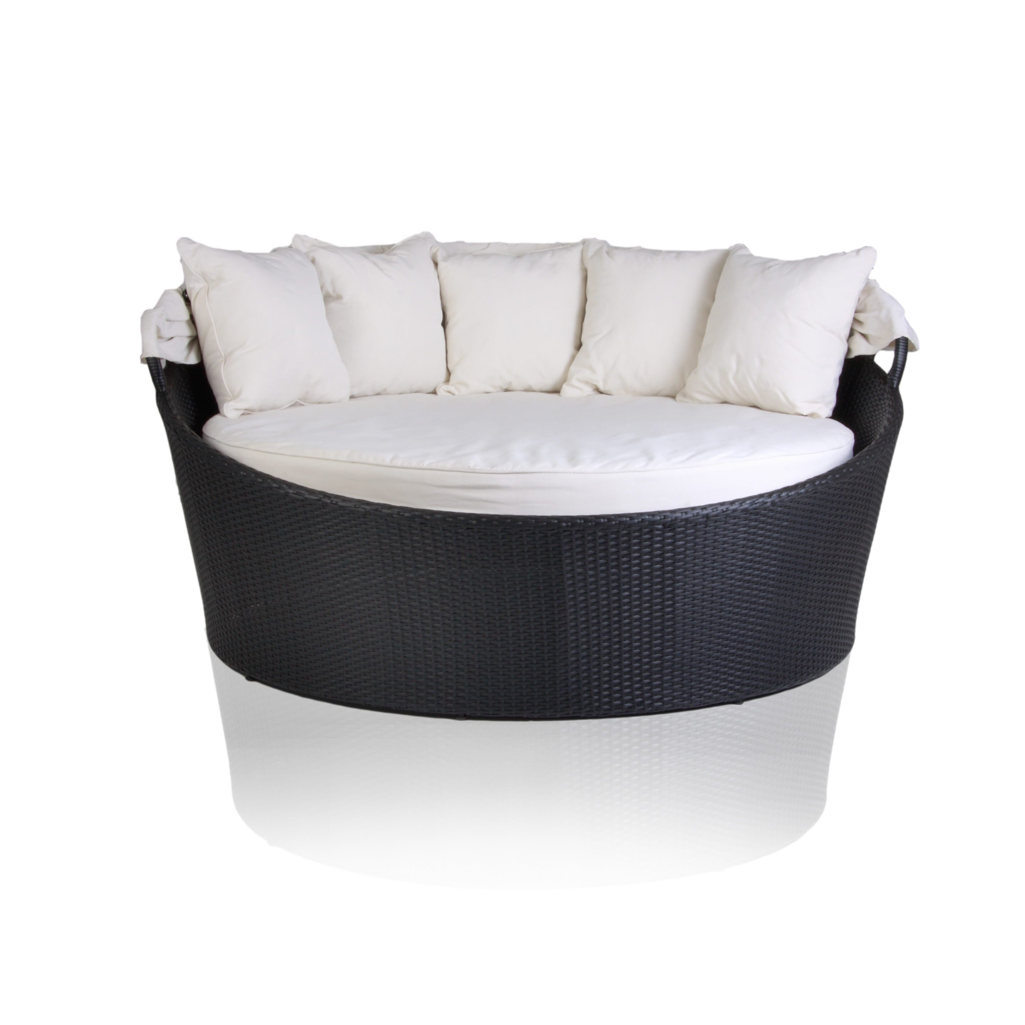 UrbanMod Outdoor Daybed with Cushions & Reviews
