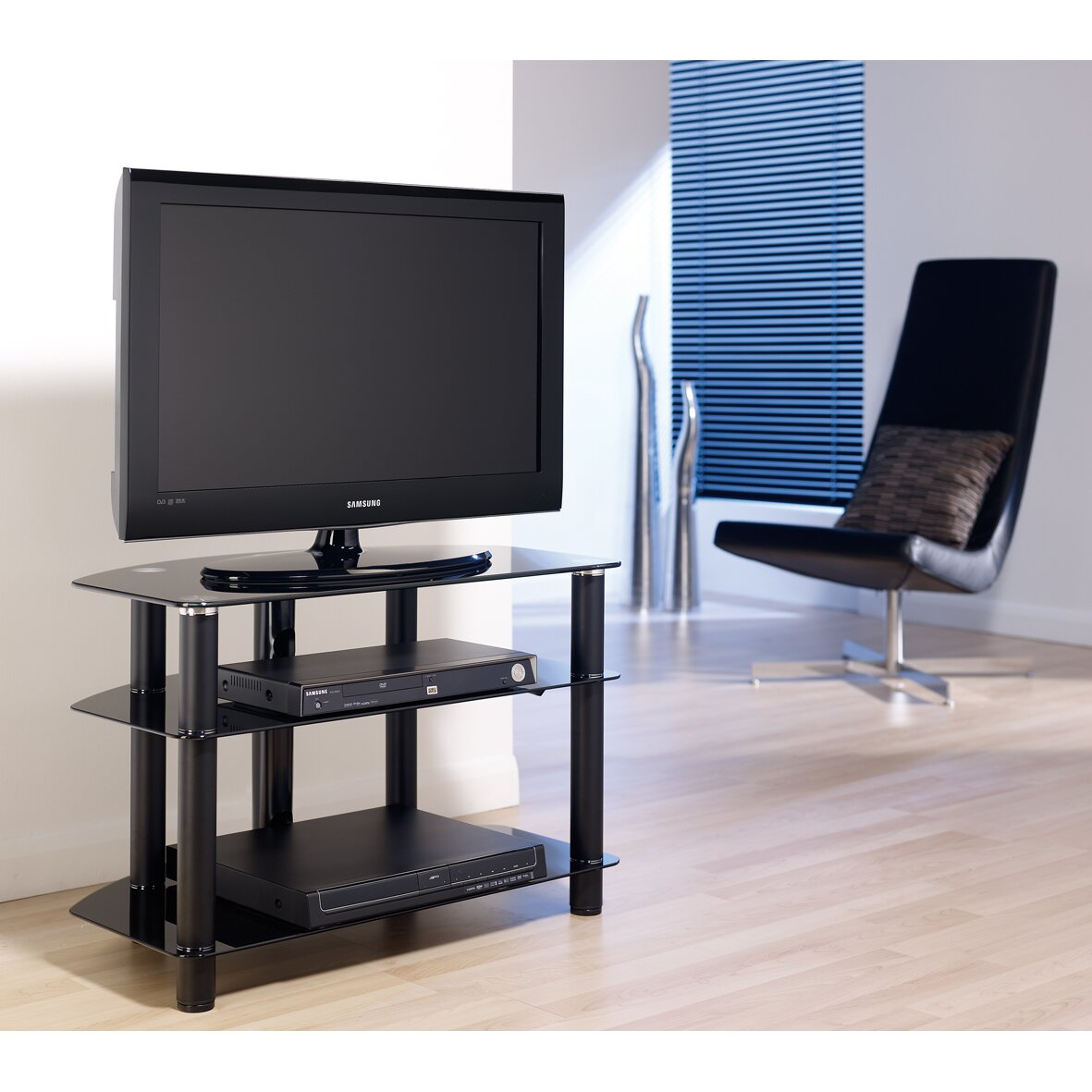 "Tv Bench: Techlink Dais TV Bench For TVs Up To 60"" & Reviews"