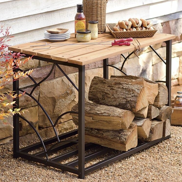 Plow And Hearth Furniture: Plow & Hearth Console Table & Reviews