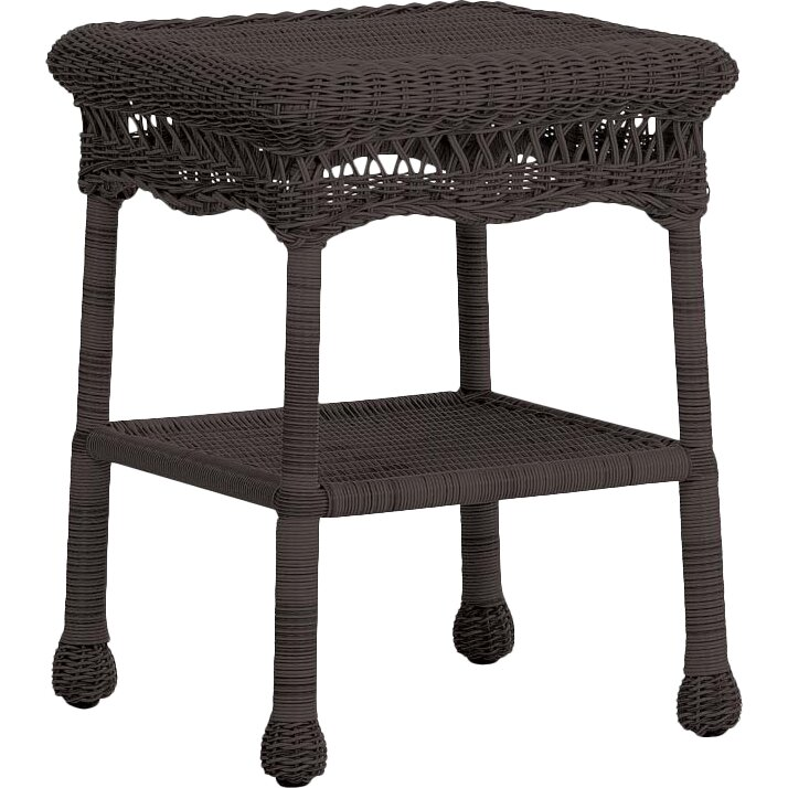 Plow And Hearth Furniture: Plow & Hearth Side Table & Reviews