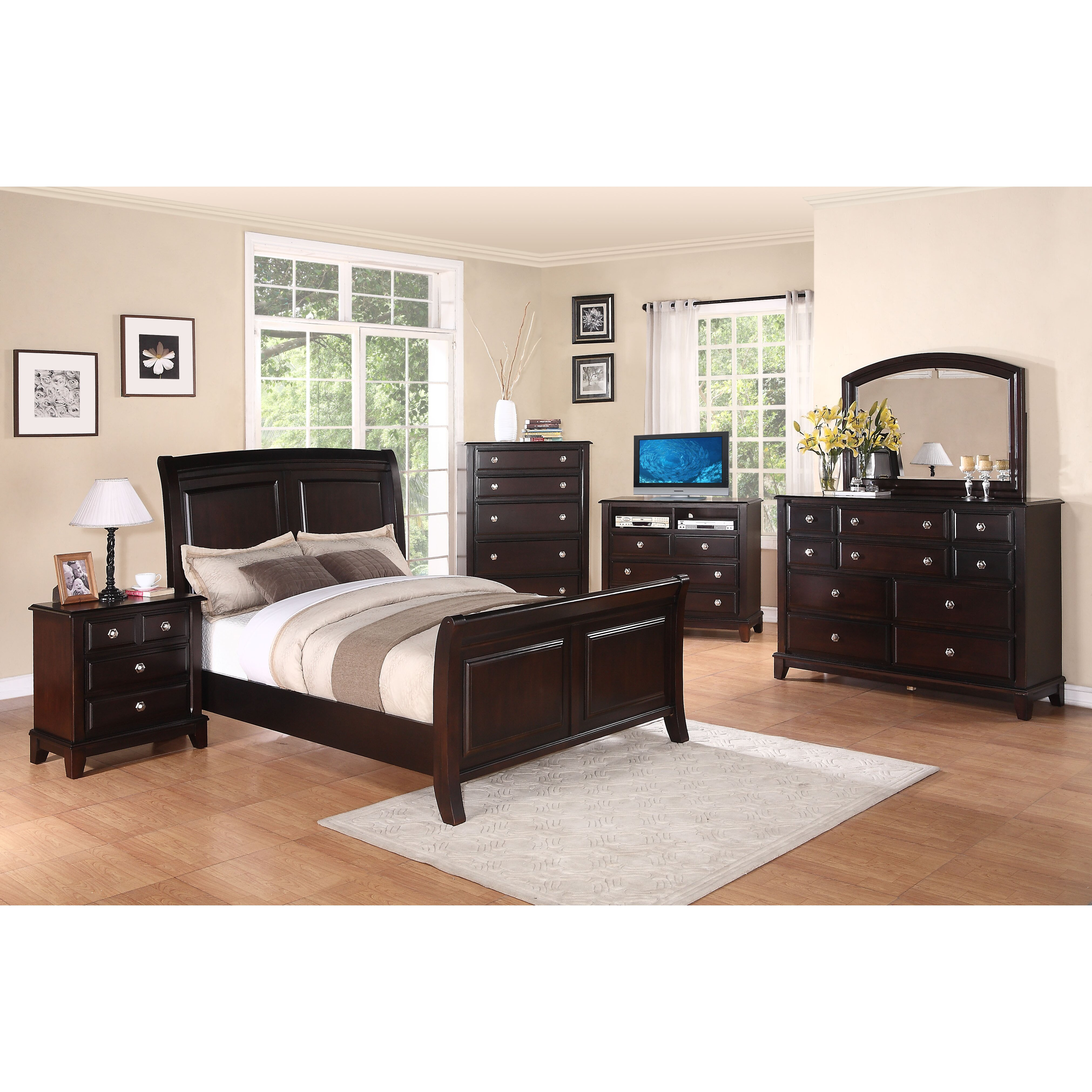 Glory Furniture Sera 3 Drawer Bachelor 39 S Chest Reviews