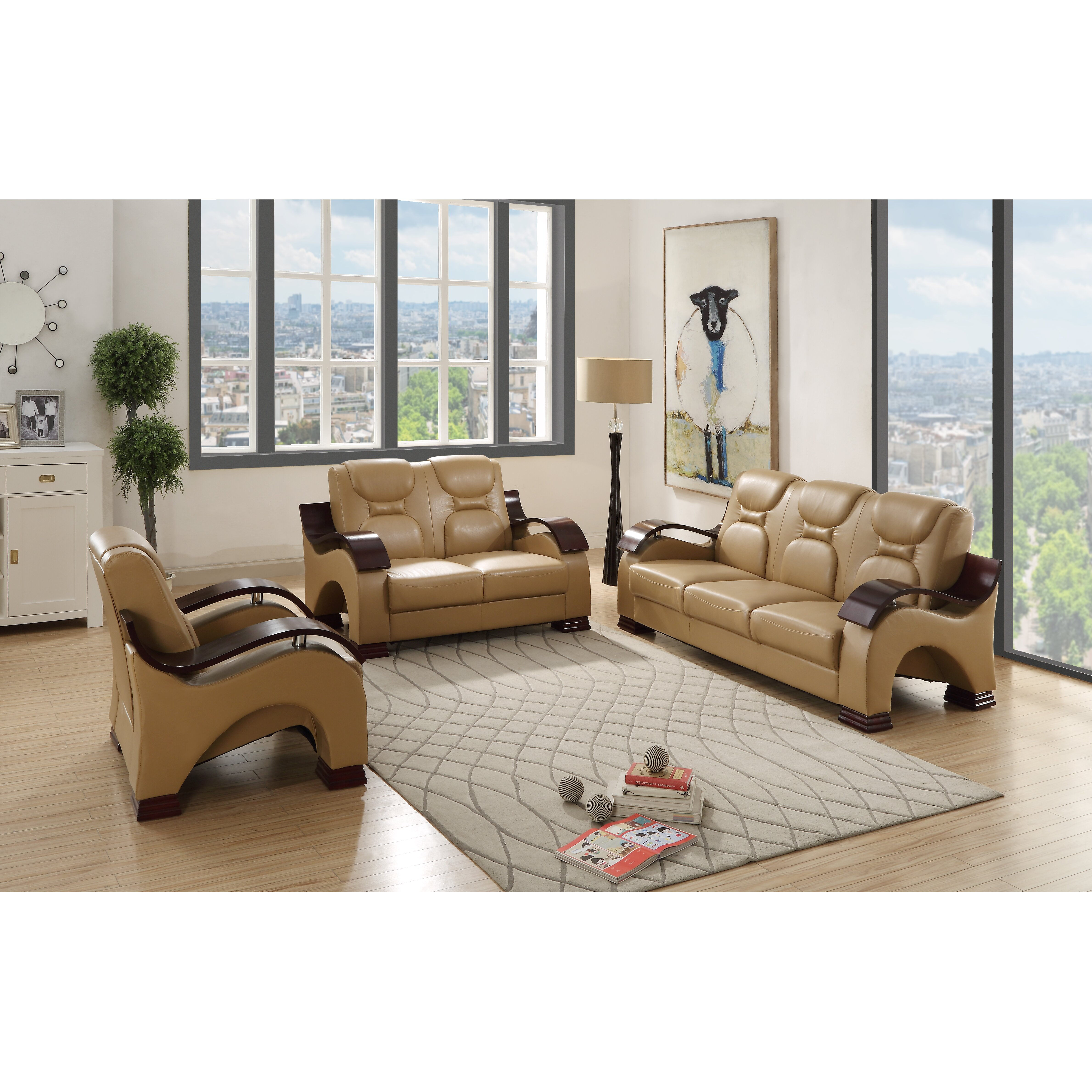 Glory Furniture Living Room Collection Reviews