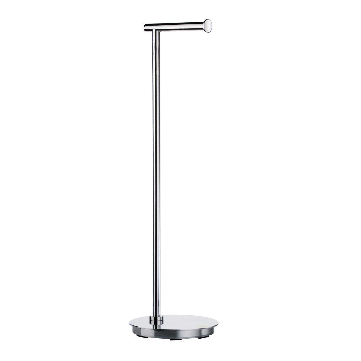 Smedbo Outline Lite Freestanding Toilet Roll Holder