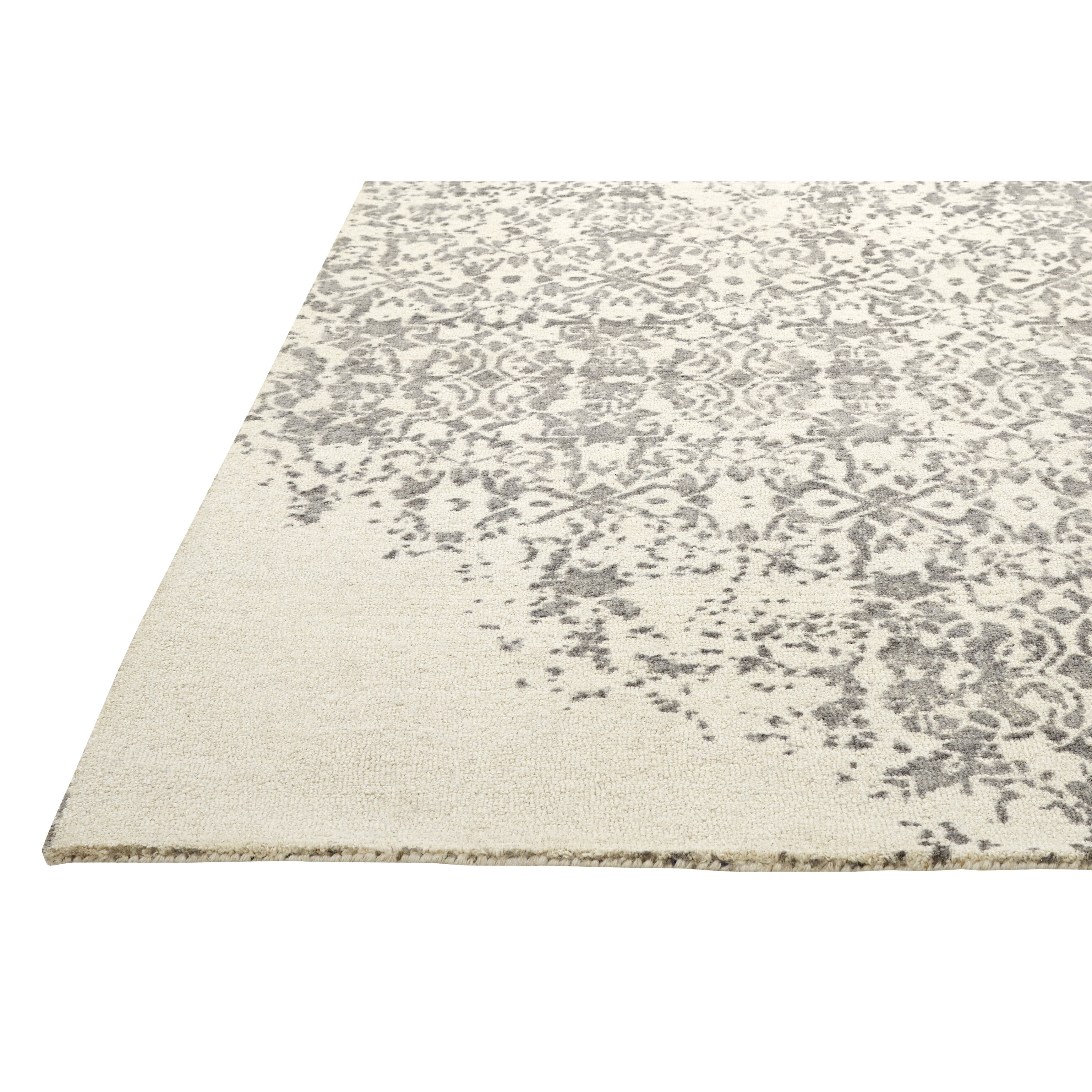 Beige and gray area rugs for Grey and tan rug