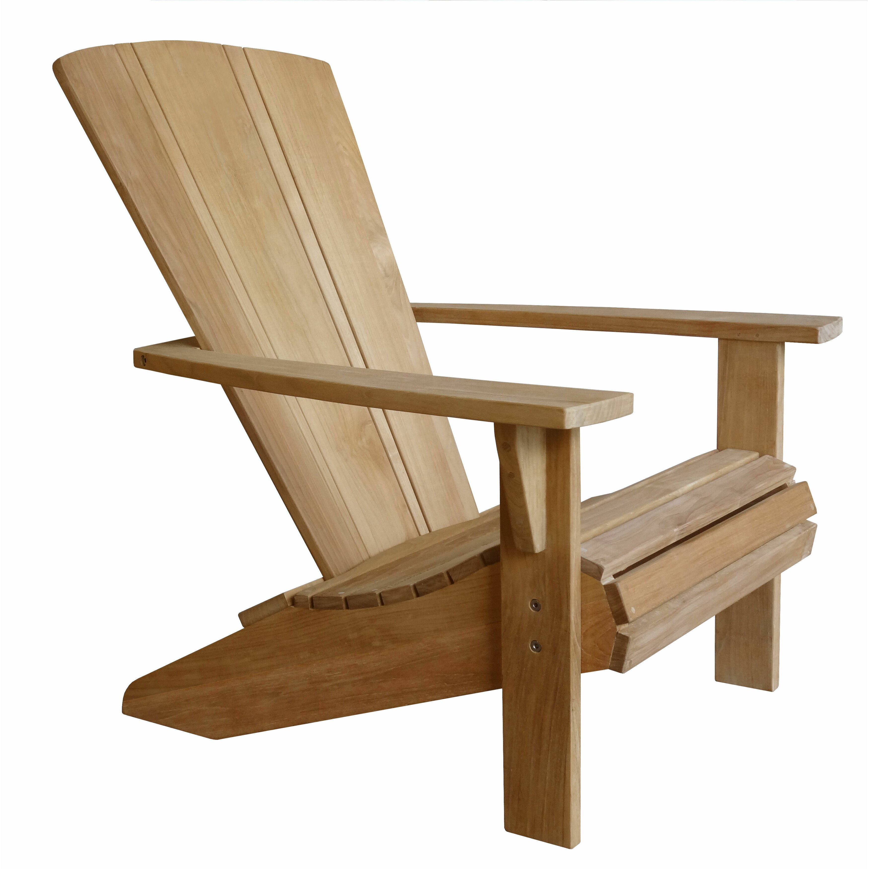 Douglas Nance Santa Fe Adirondack Chair Wayfair