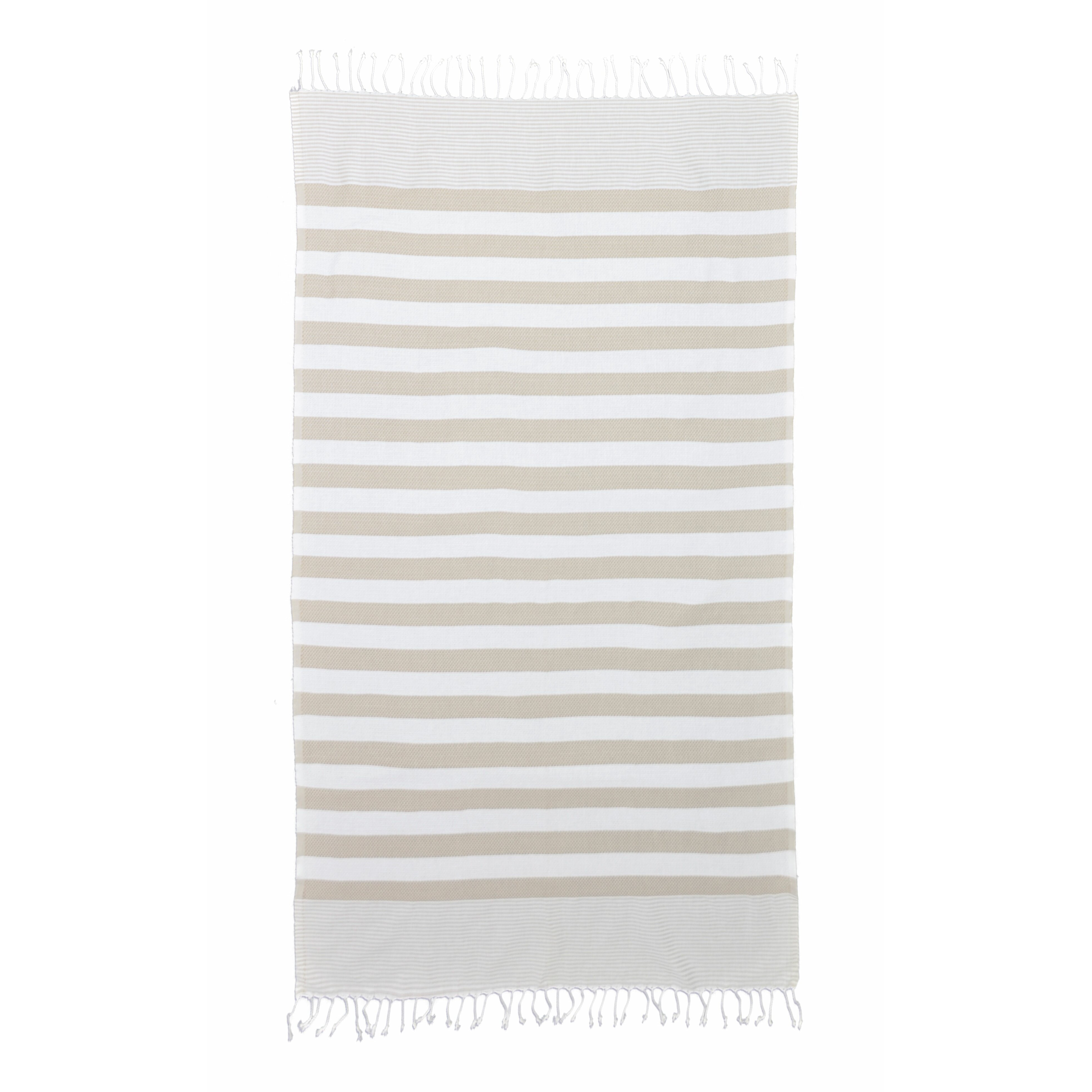 Brielle Pestemal Striped Turkish Bath Towel Amp Reviews