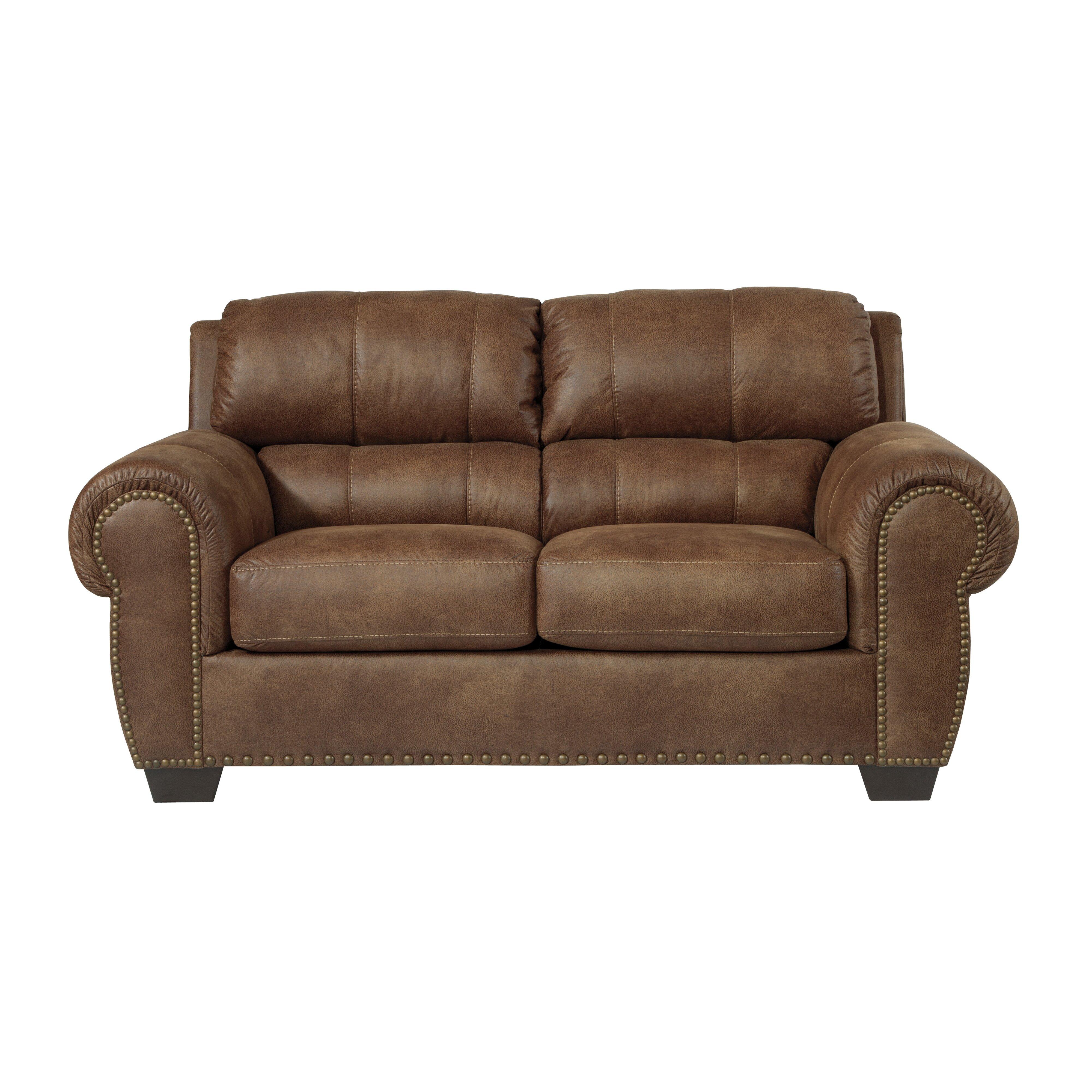 Benchcraft Burnsville Sleeper Living Room Collection Reviews Wayfair