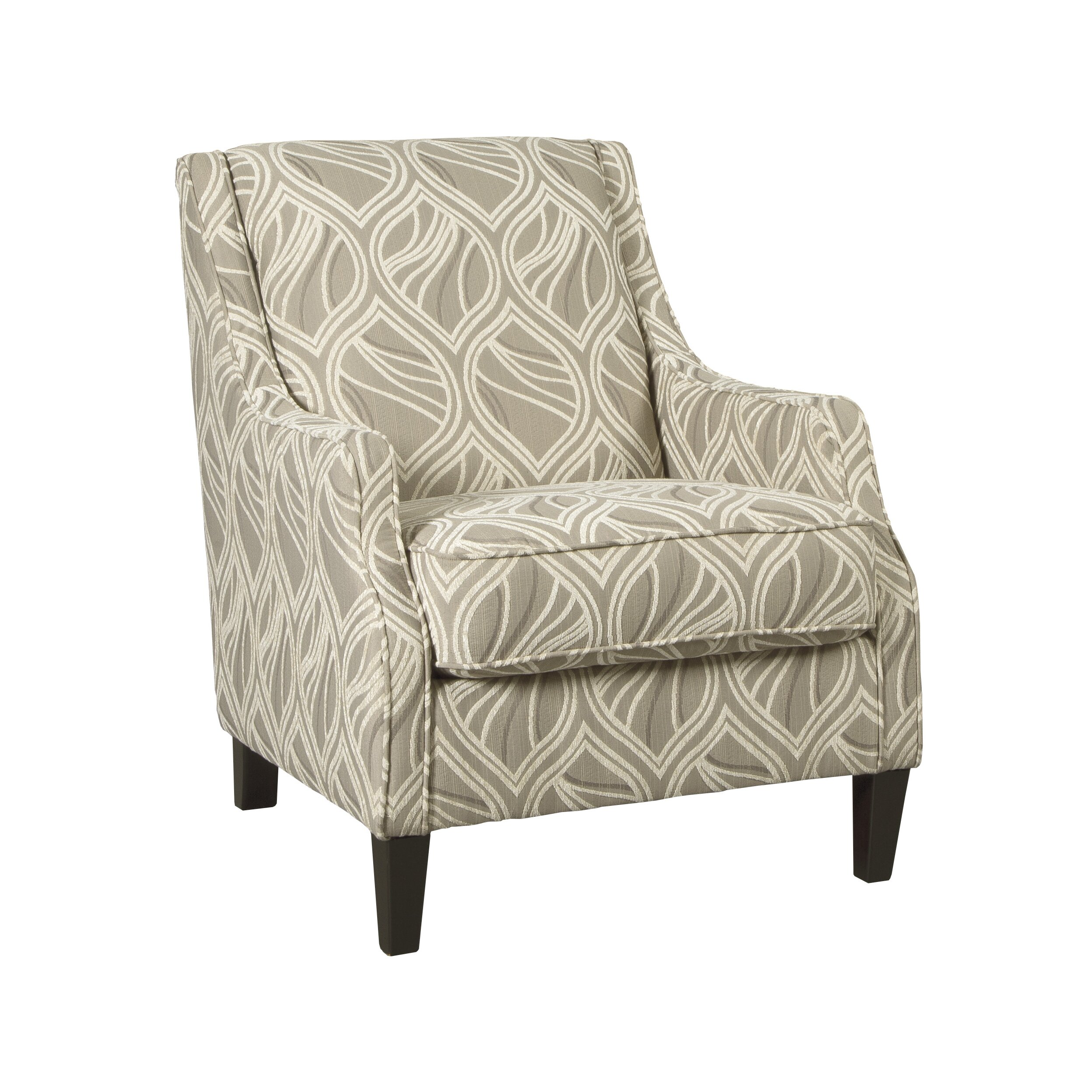 Benchcraft Mauricio Accent Chair Amp Reviews Wayfair