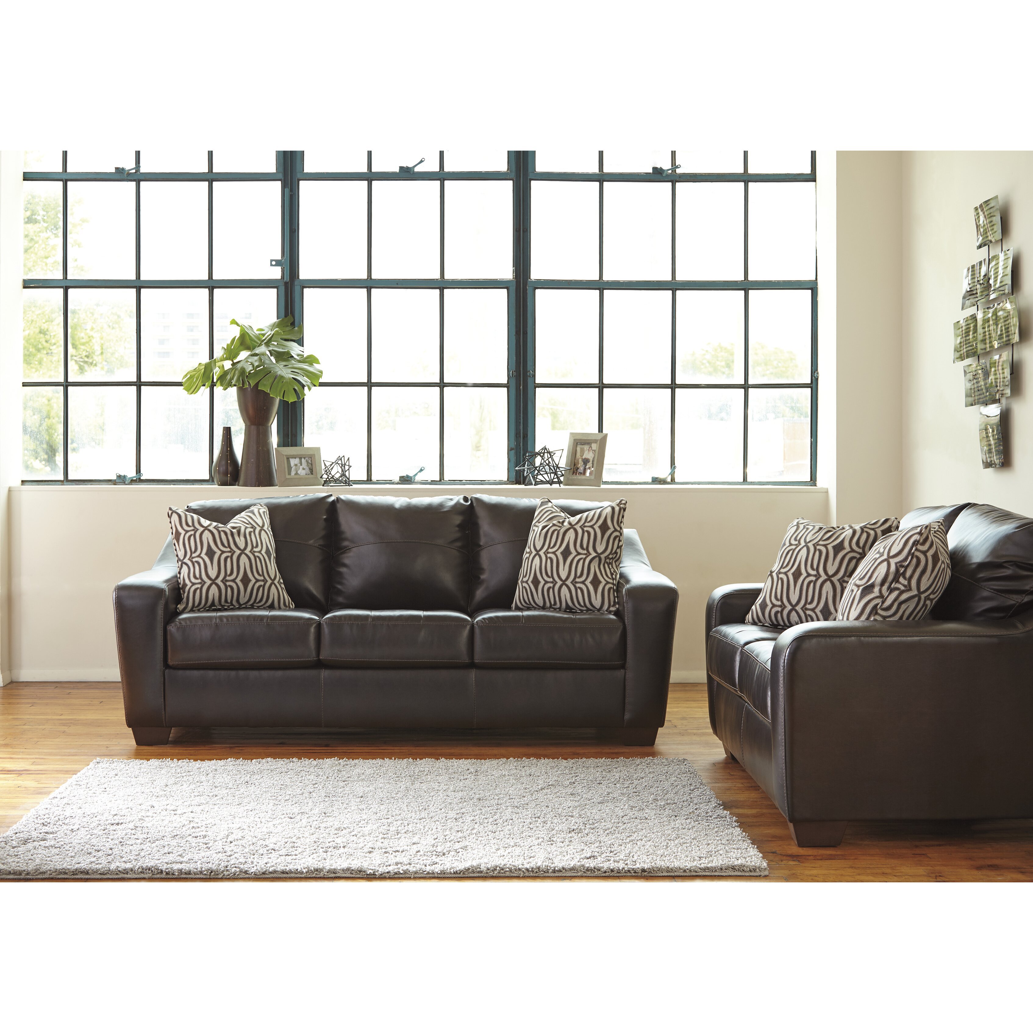 benchcraft sectional reviews benchcraft coppell sofa amp reviews wayfair 1583