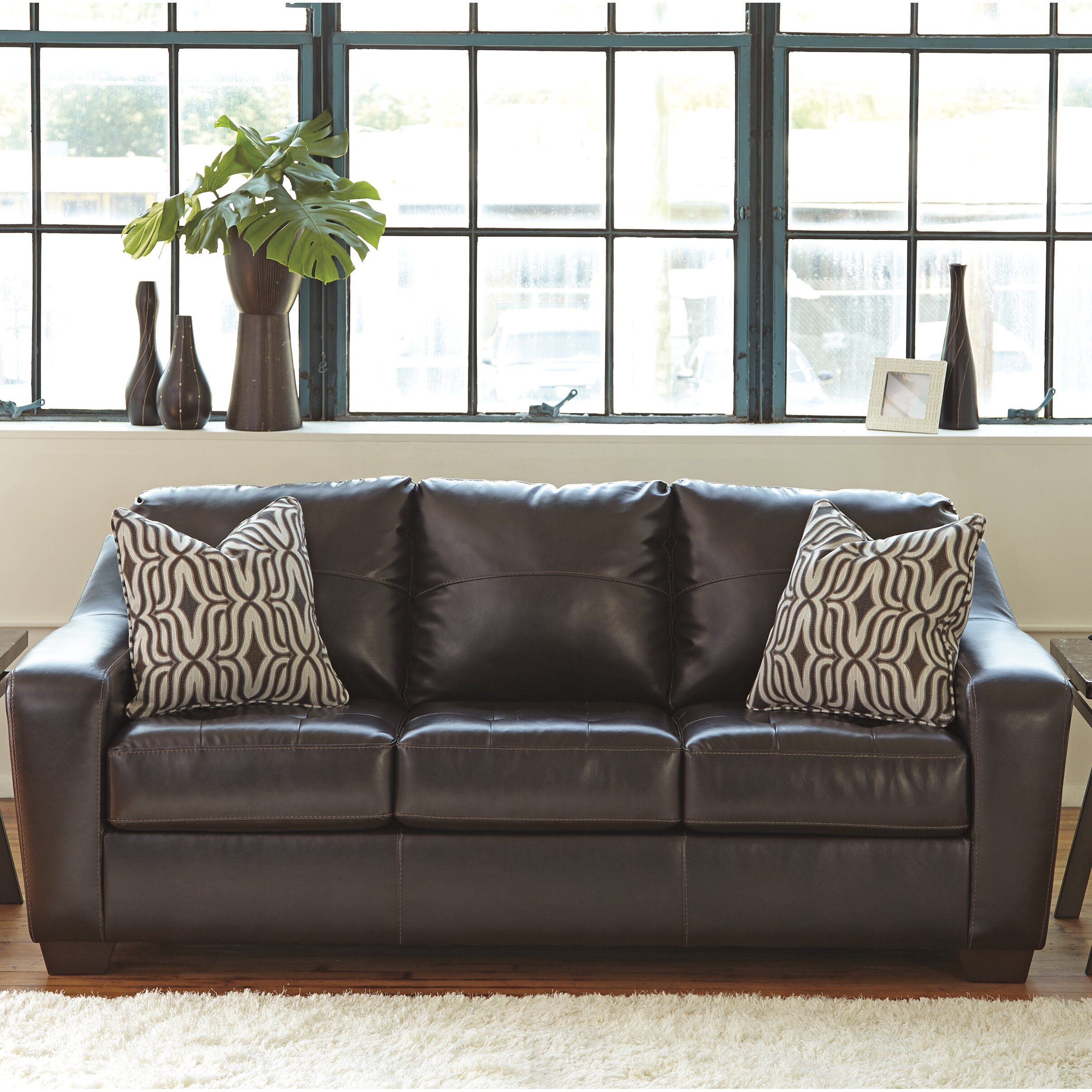 Benchcraft Coppell Sofa Reviews Wayfair