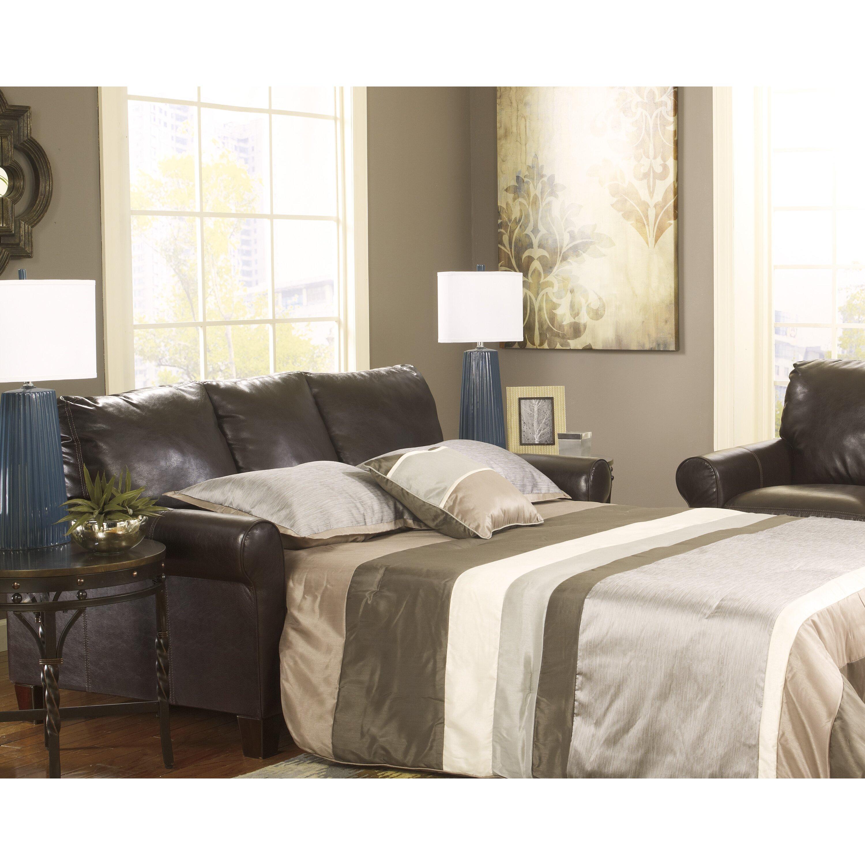 Benchcraft Elkton Sleeper Sofa Reviews Wayfair