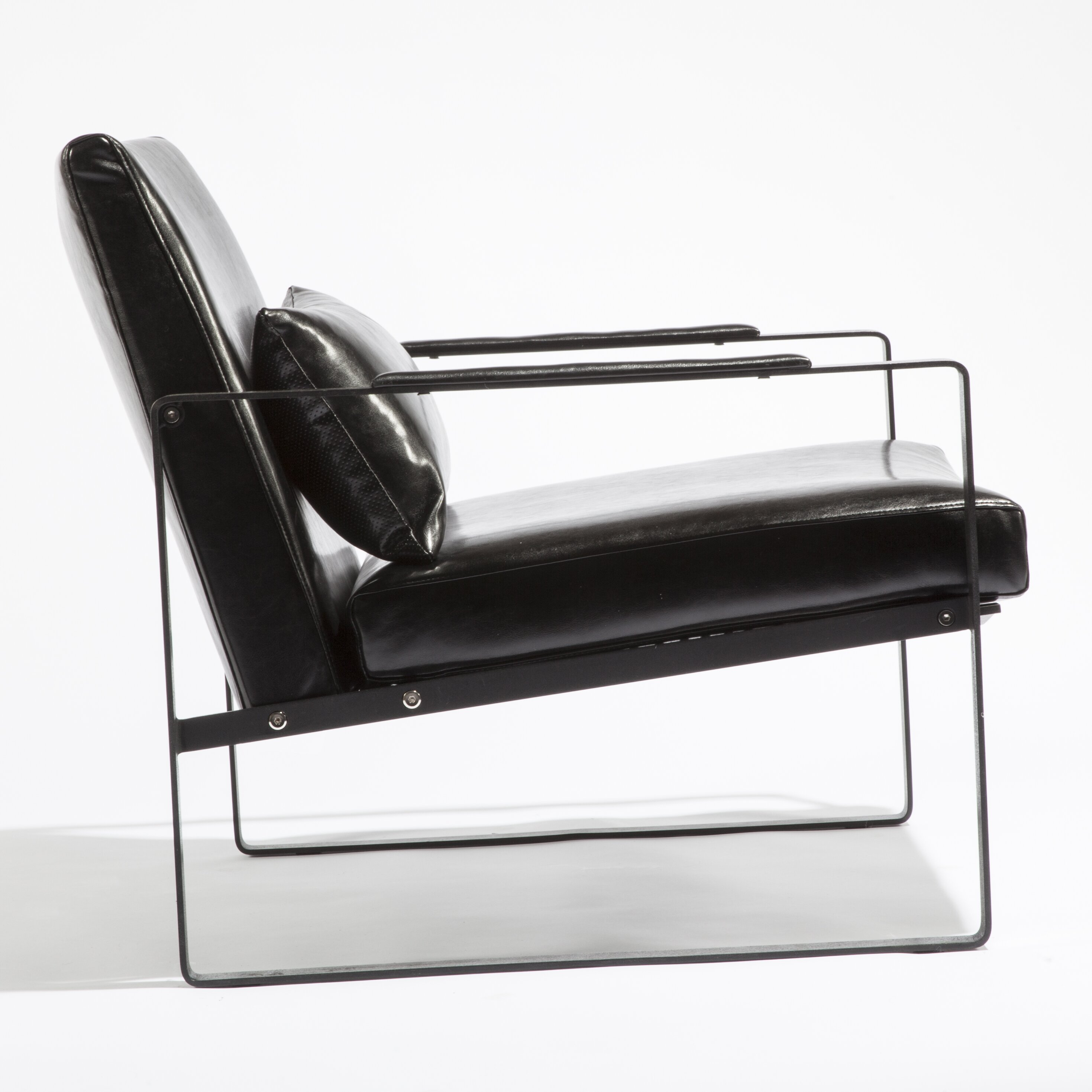 dCOR design Turku Lounge Chair
