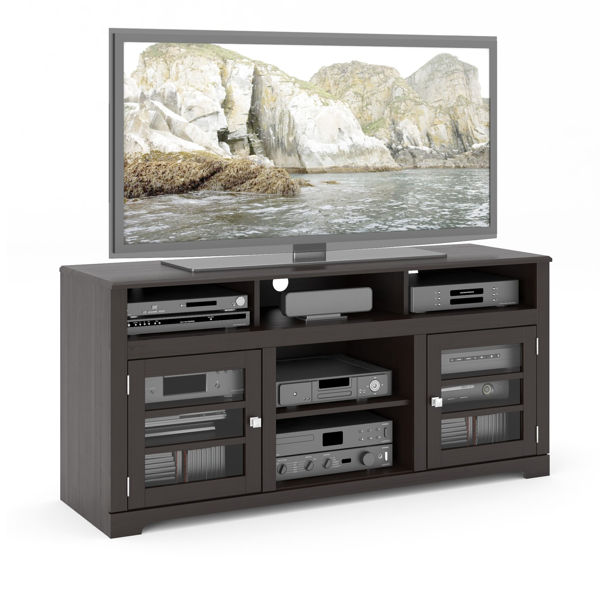 Sonax Furniture: DCOR Design West Lake TV Stand & Reviews
