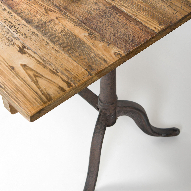 dCOR design Parisian Dining Table amp Reviews Wayfair : Parisian Dining Table Bleached Pine CIMP Z5 BP from www.wayfair.com size 4912 x 4912 jpeg 2868kB