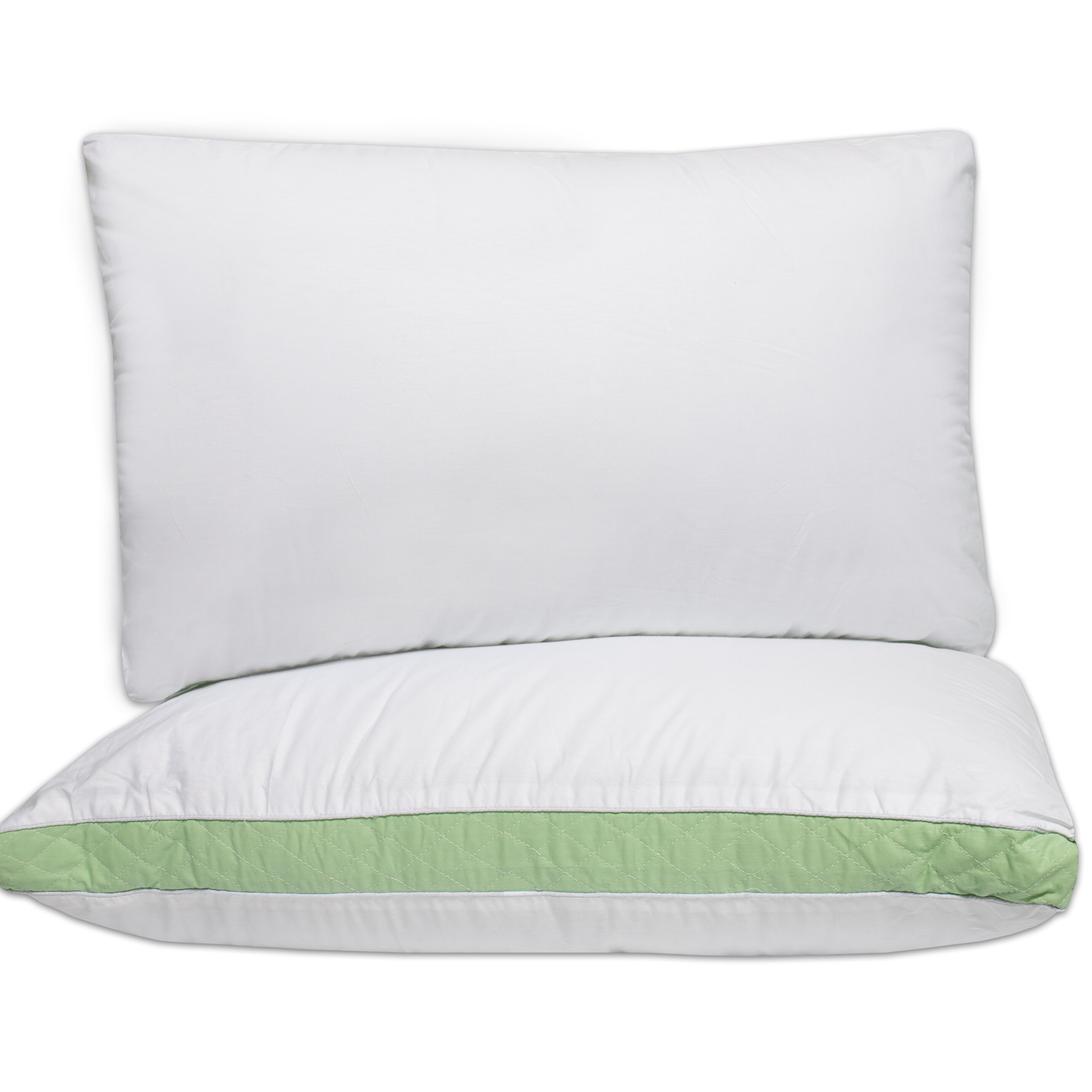 Sweet Home Collection Iso Pedic Hypoallergenic Fill Firm