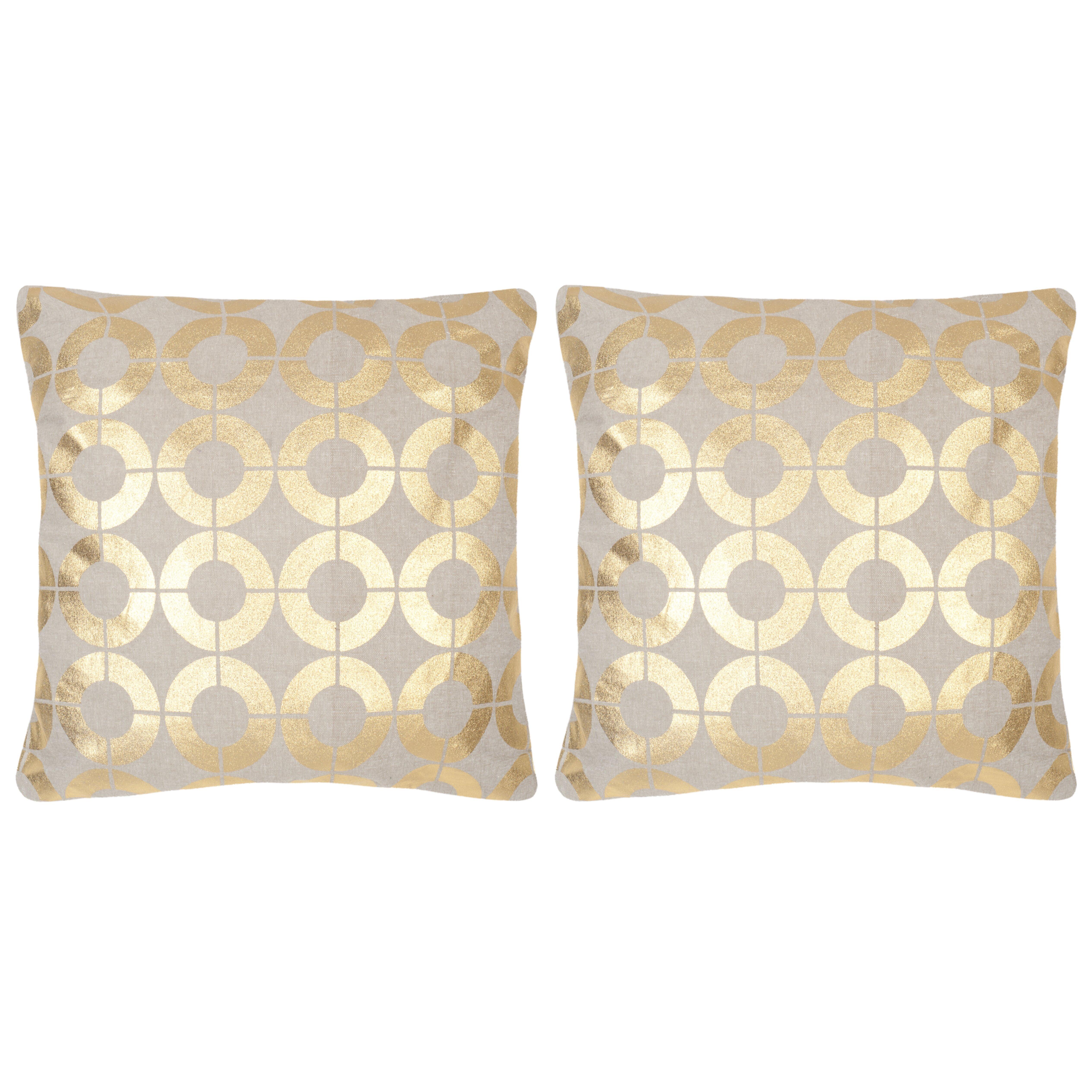 Lavender Throw Pillows : Mercury Row Bailey Linen Throw Pillow & Reviews Wayfair.ca