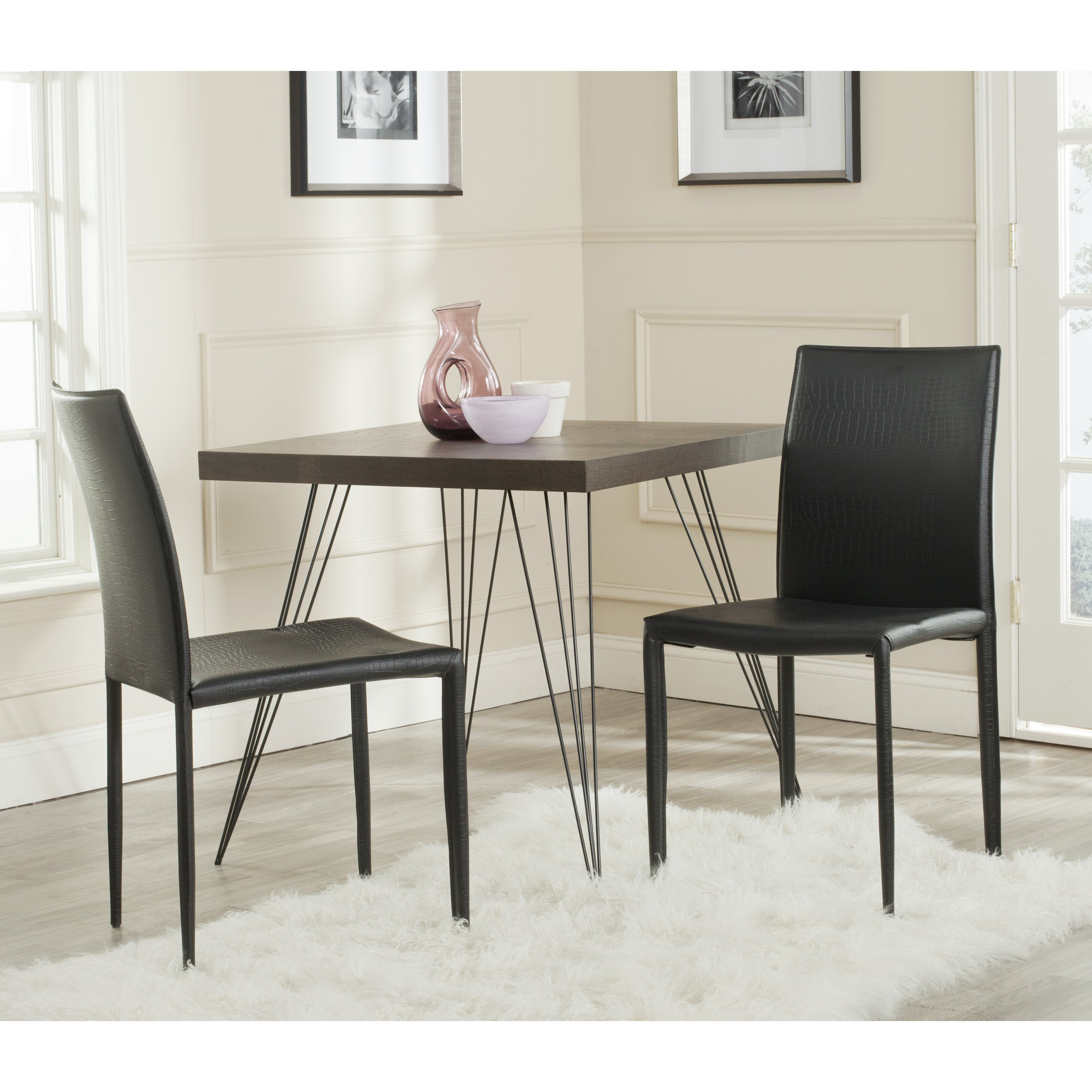 Mercury Row Karna Dining Side Chair Wayfair