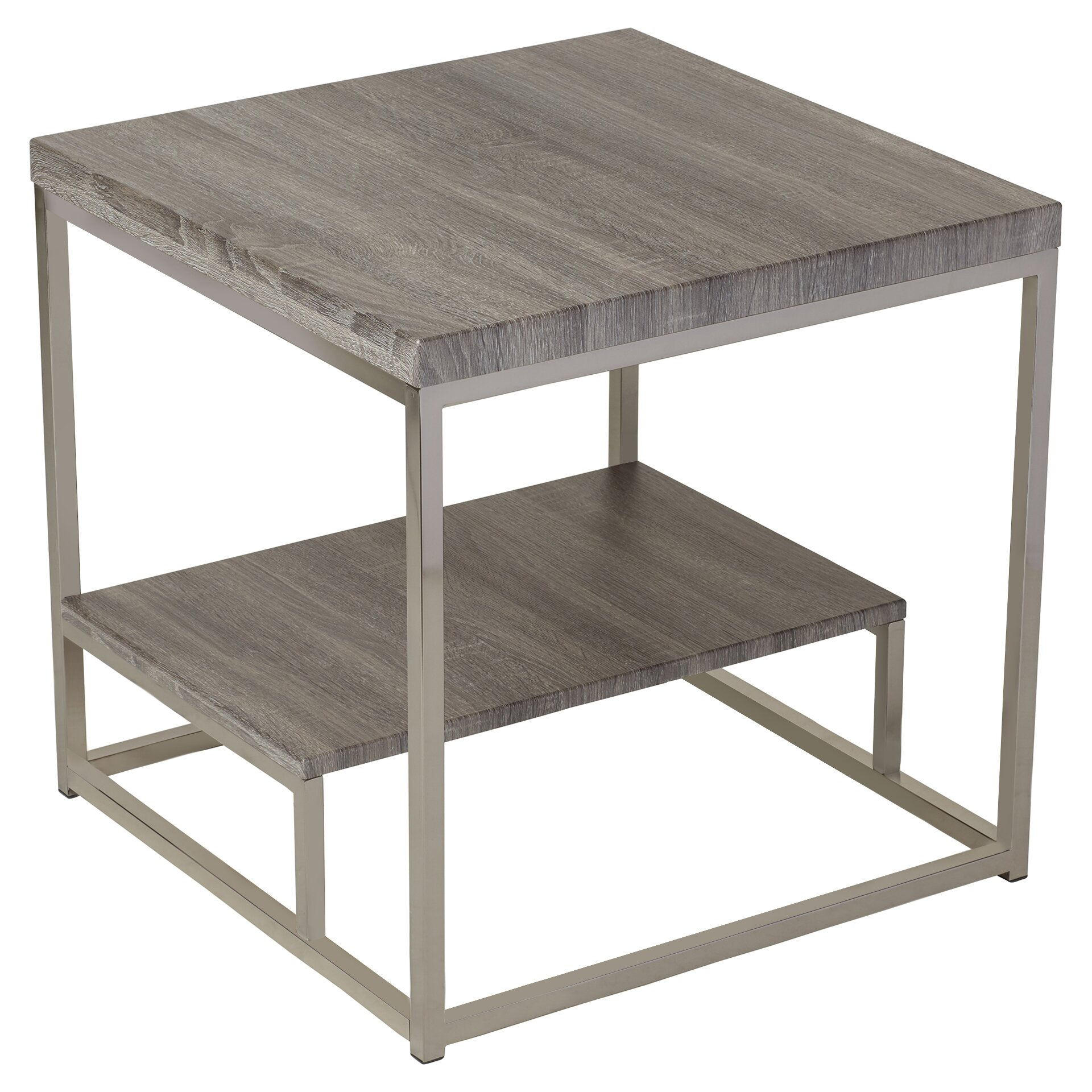 Mercury row philippos end table reviews wayfair for Html table row